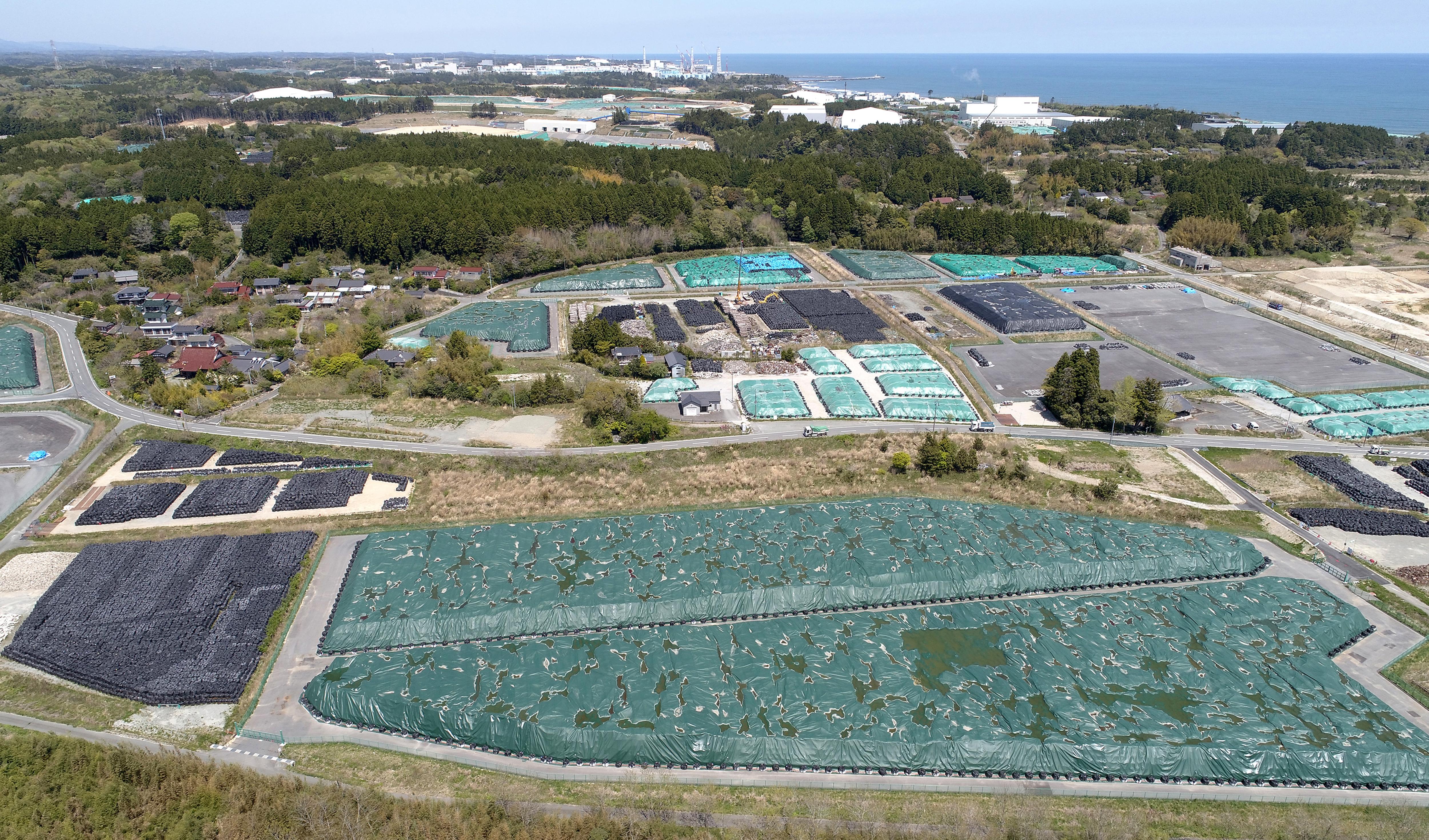 Hatos erősségű földrengés volt Fukusimában