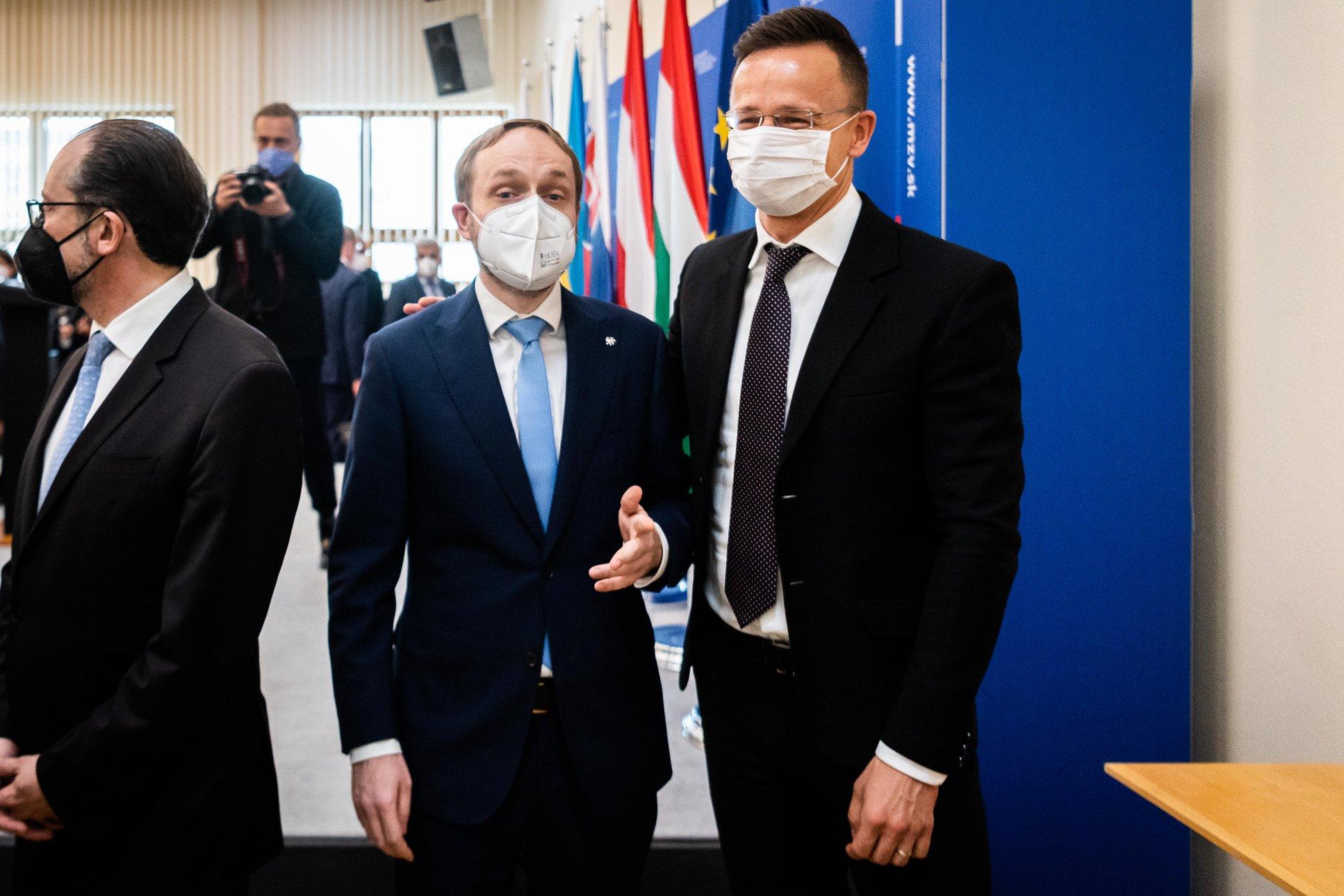 A beoltott magyarok már Csehországba is szabadon utazhatnak