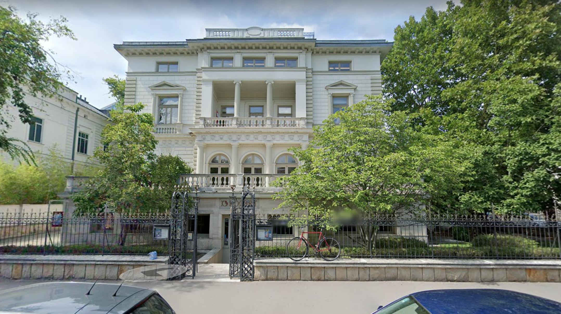 Mészáros Lőrincé lett az Andrássy úti Kogart ház is