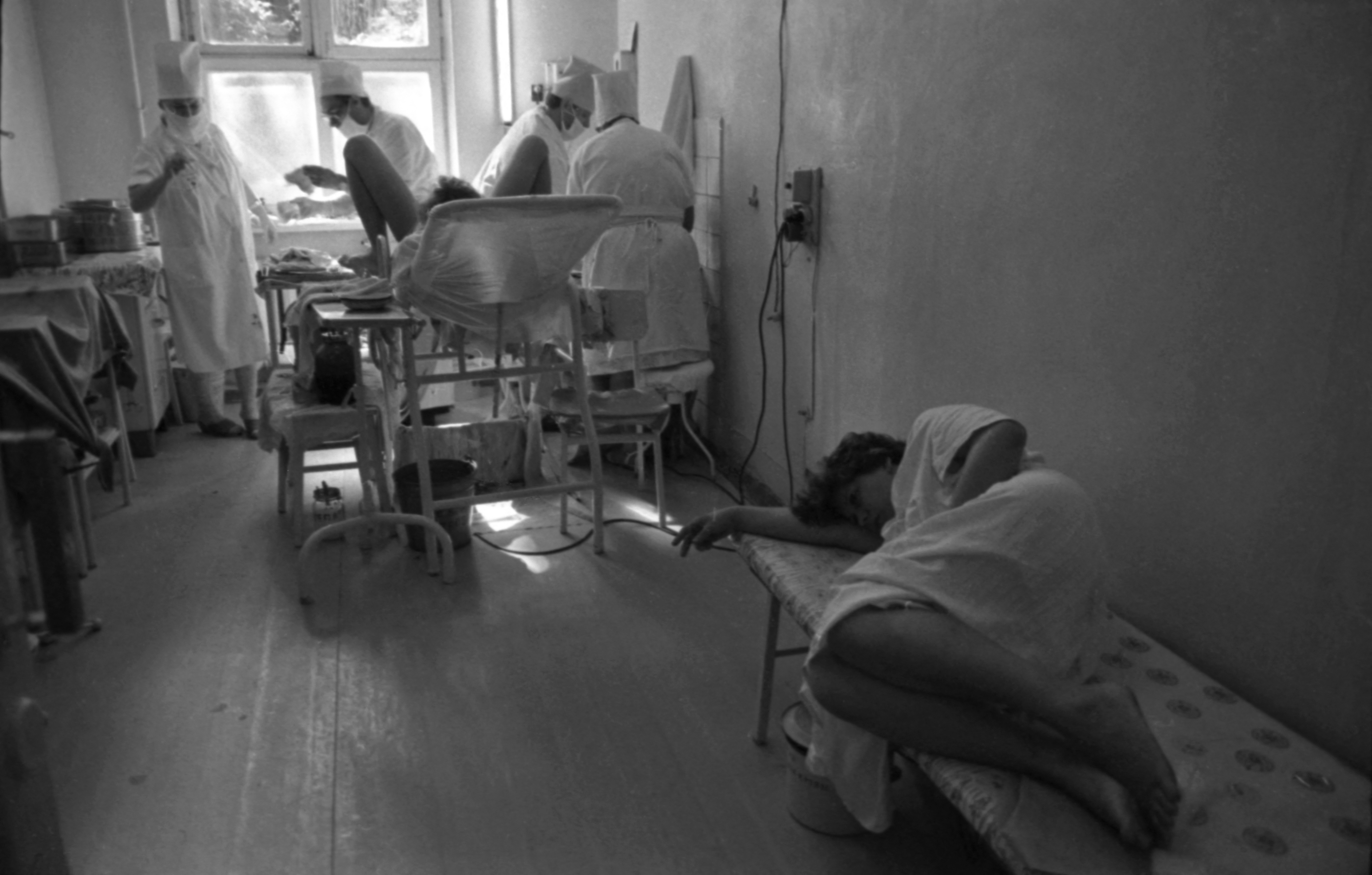 Negatív hatása volt a magyarországi abortuszkorlátozásnak a gyerekek későbbi életére
