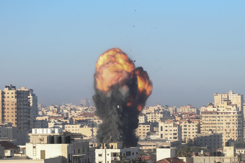 Szándékosan verhette át az izraeli hadsereg a világsajtót a gázai invázió hírével
