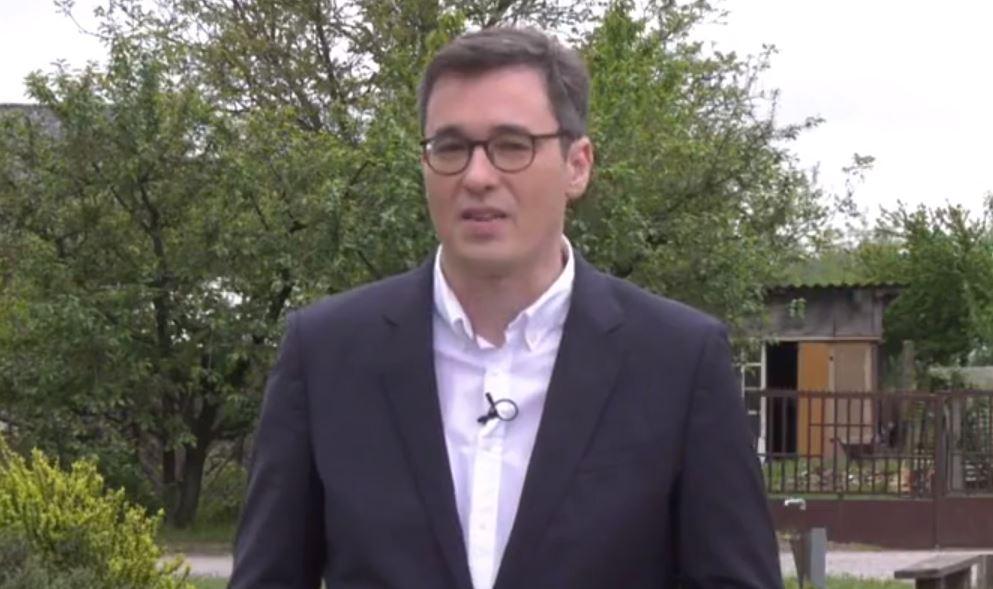Karácsony Gergely bejelentette: miniszterelnök szeretne lenni