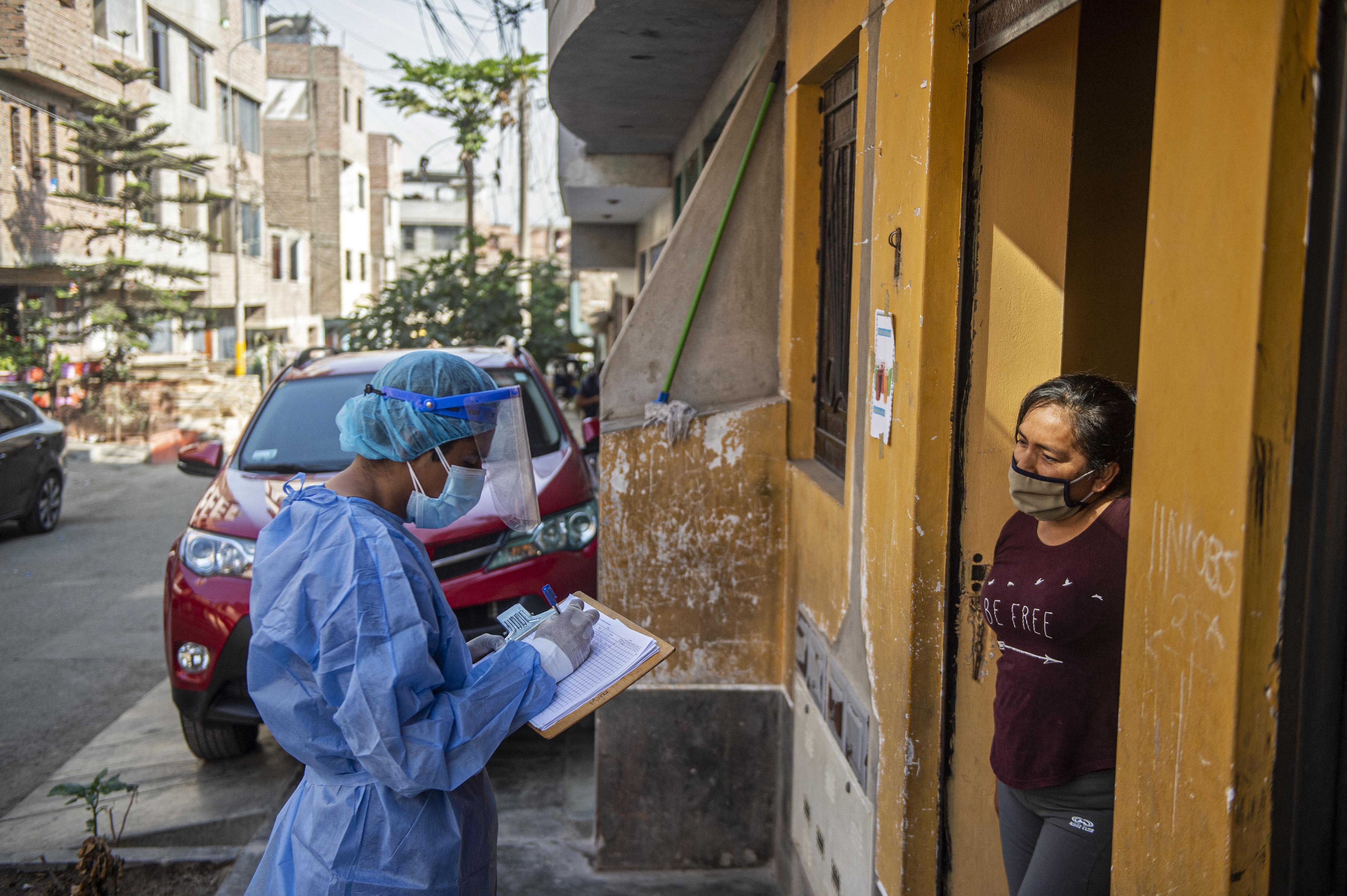 Peru ki akarja vizsgálni, hogy a mérgező, ipari fehérítő fogyasztása gyógyítja-e a koronavírust