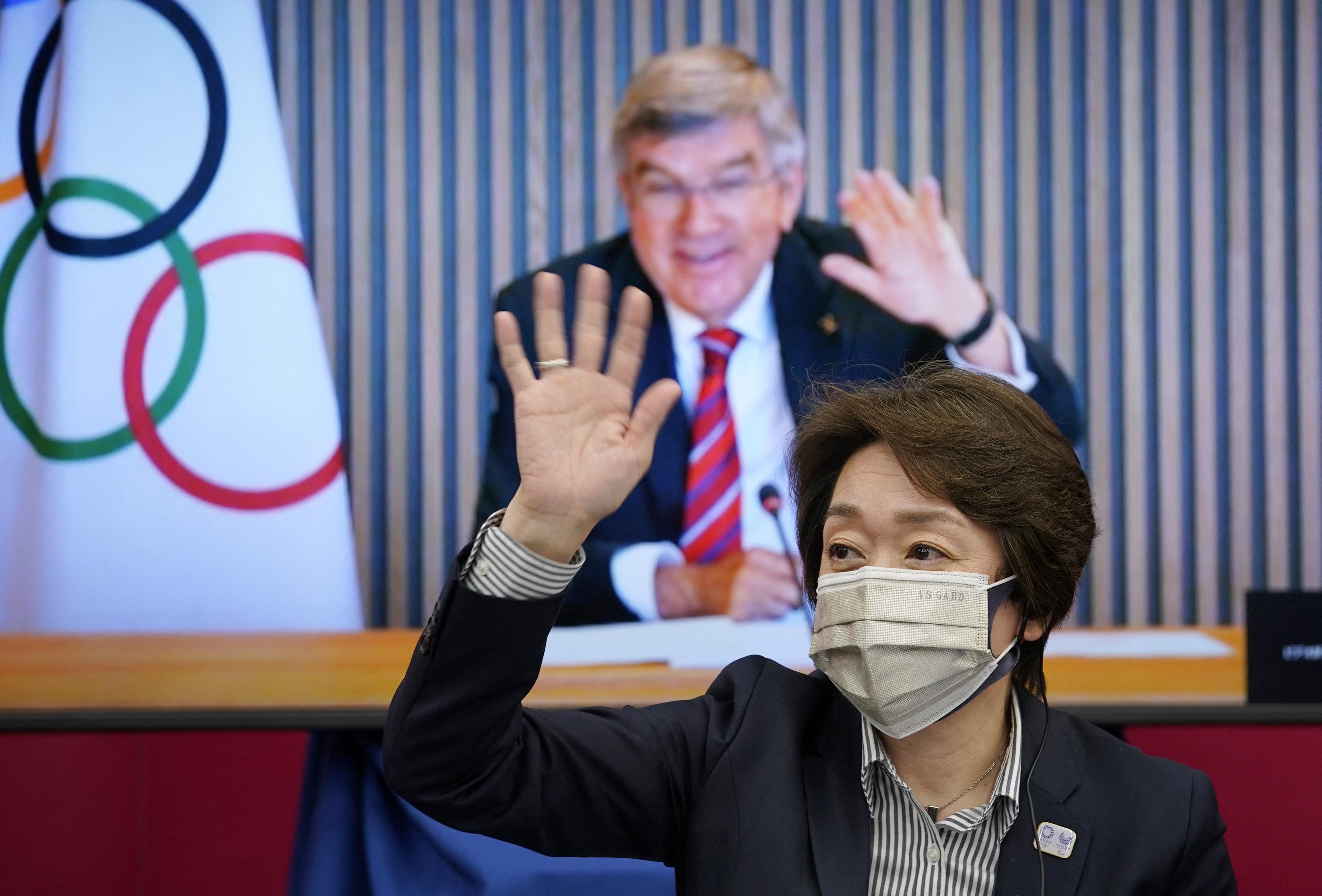 Hiába ellenkeznek a japánok, úgy néz ki, hogy lesz idén olimpia
