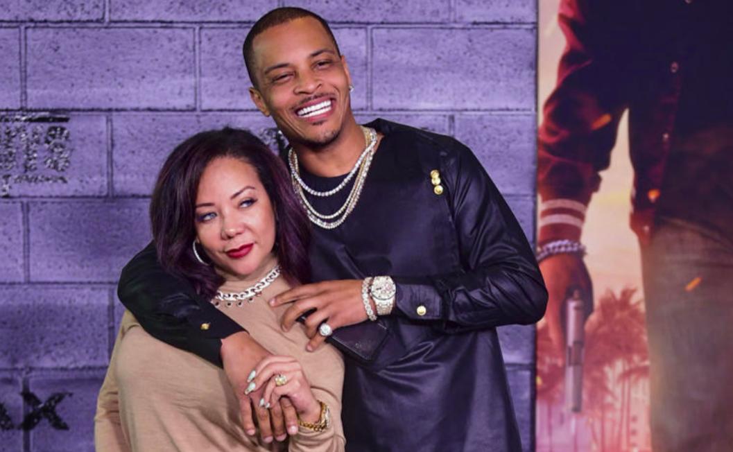 Elindult a nyomozás a rapper T.I. és felesége nemierőszak-ügyében