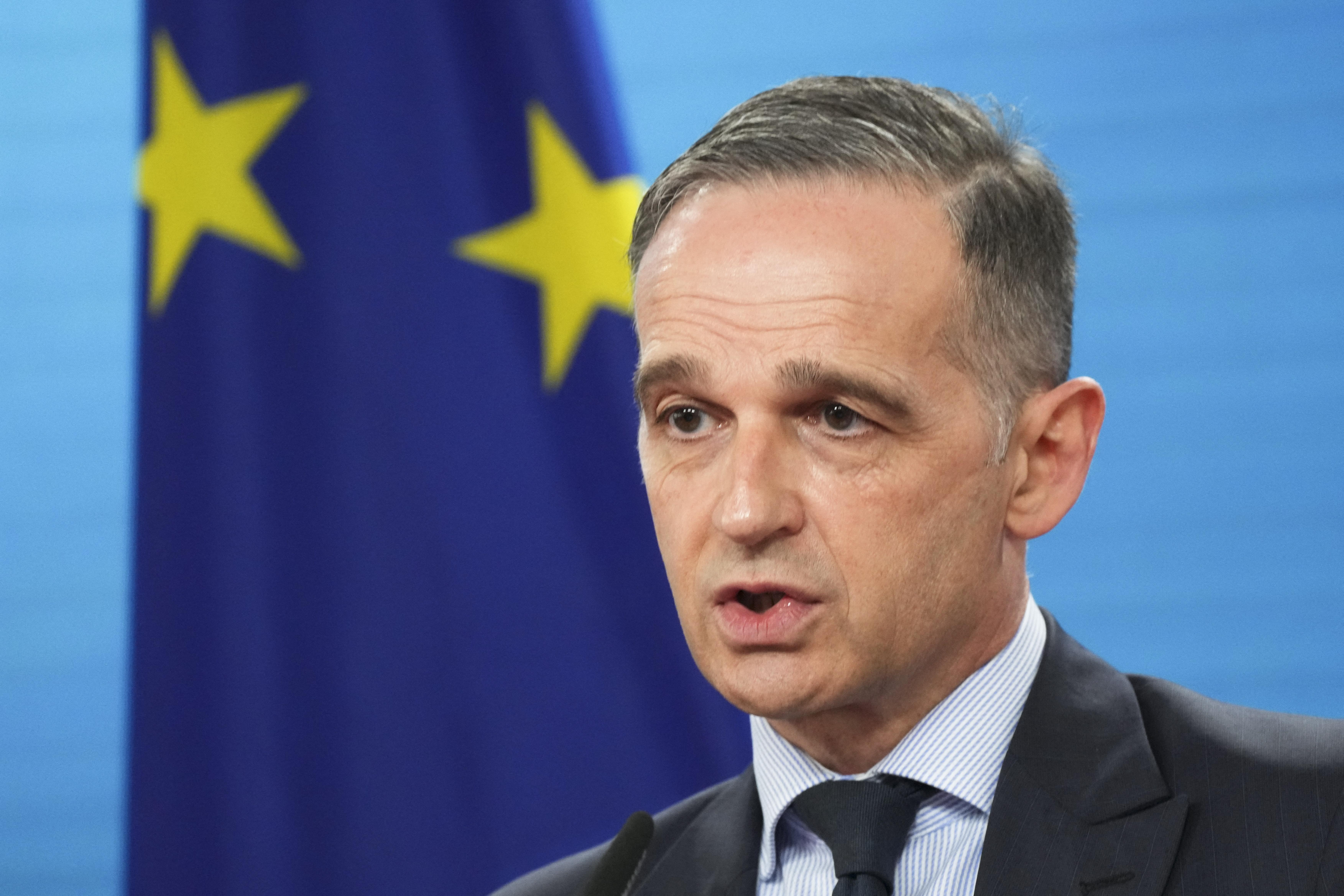 Heiko Maas: Többé nem ejthetnek minket túszul azok, akik a vétóikkal megbénítják az EU külpolitikáját