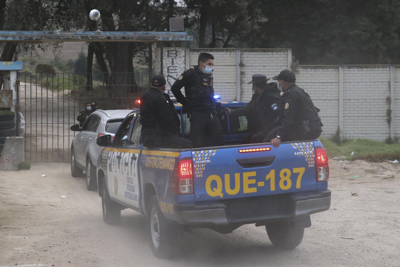 Leszámolás egy guatemalai börtönben, lefejezték az áldozatokat