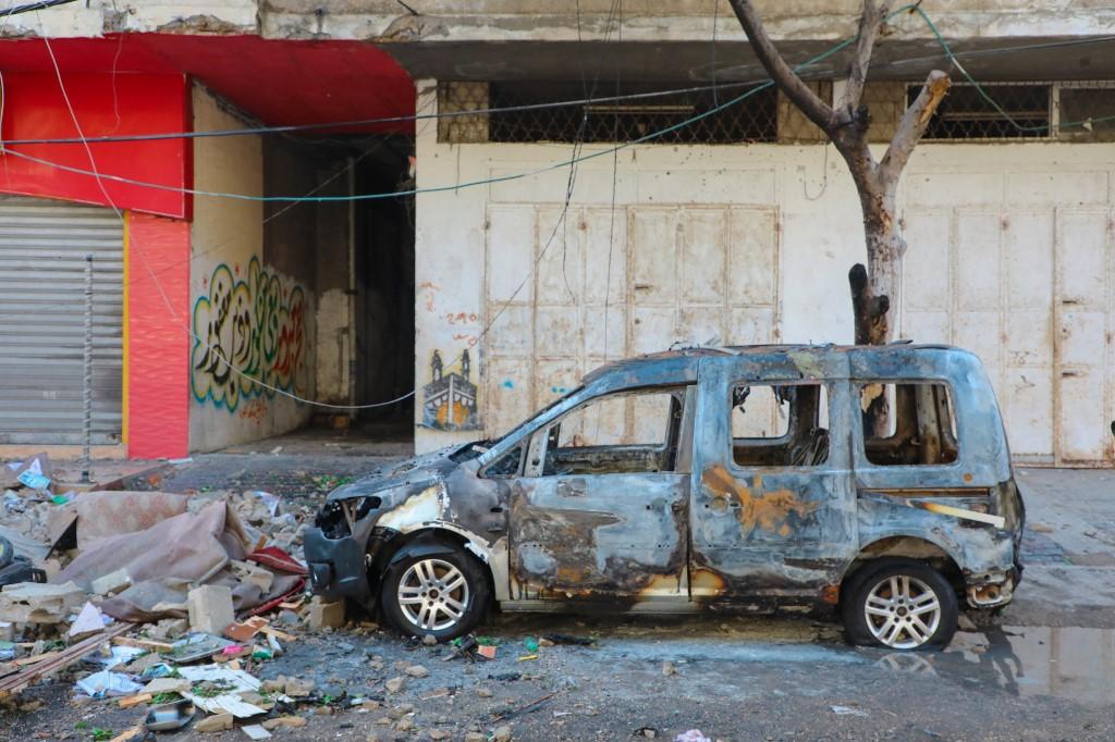 Gázai konfliktus: az arabok elkezdtek tűzszünetről beszélni