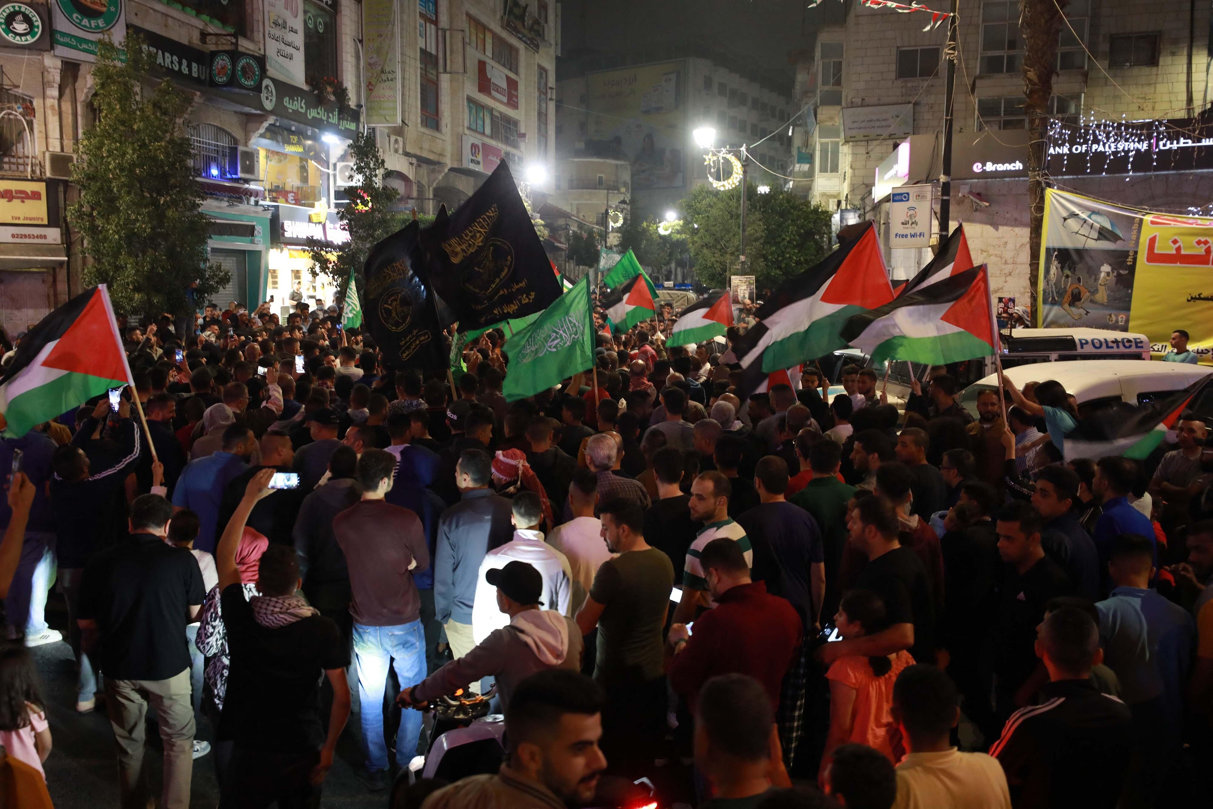 Izraelben megkötötték a tűzszünetet