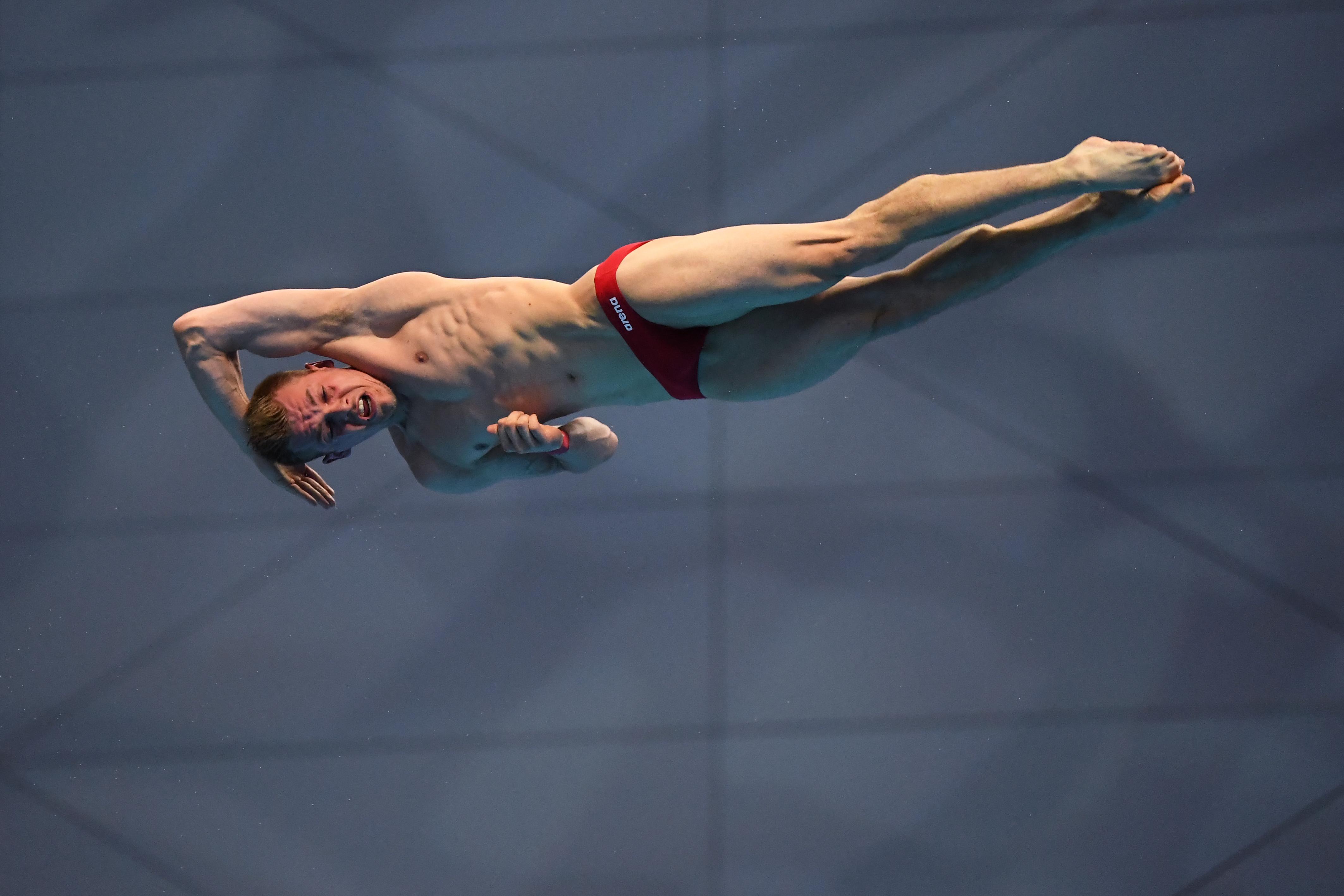 Budapesti vizes Európa-bajnokság: 18 ezer teszt, 4 pozitív minta, 2 szökési kísérlet