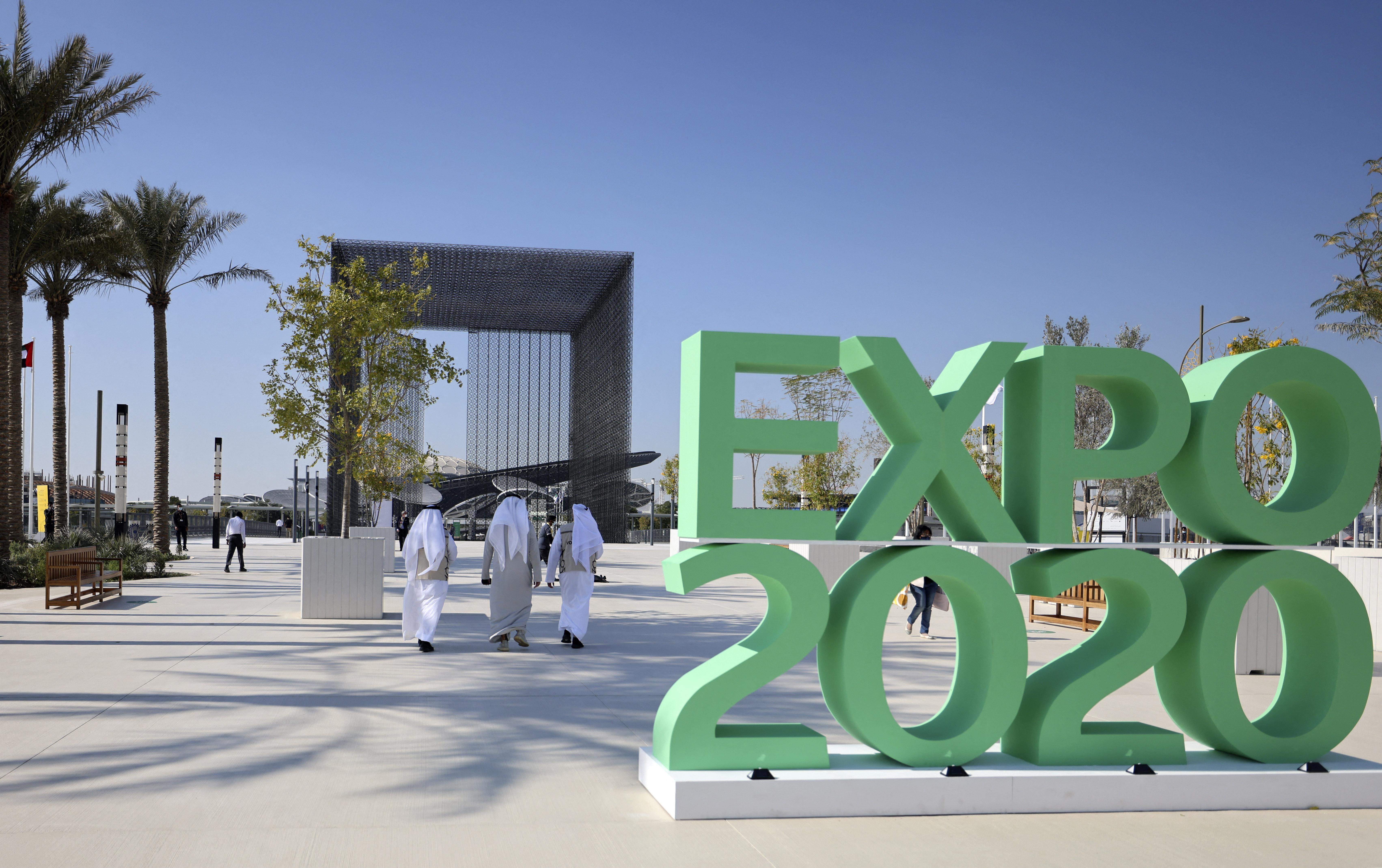 Tovább drágult a dubaji világkiállításon való részvétel