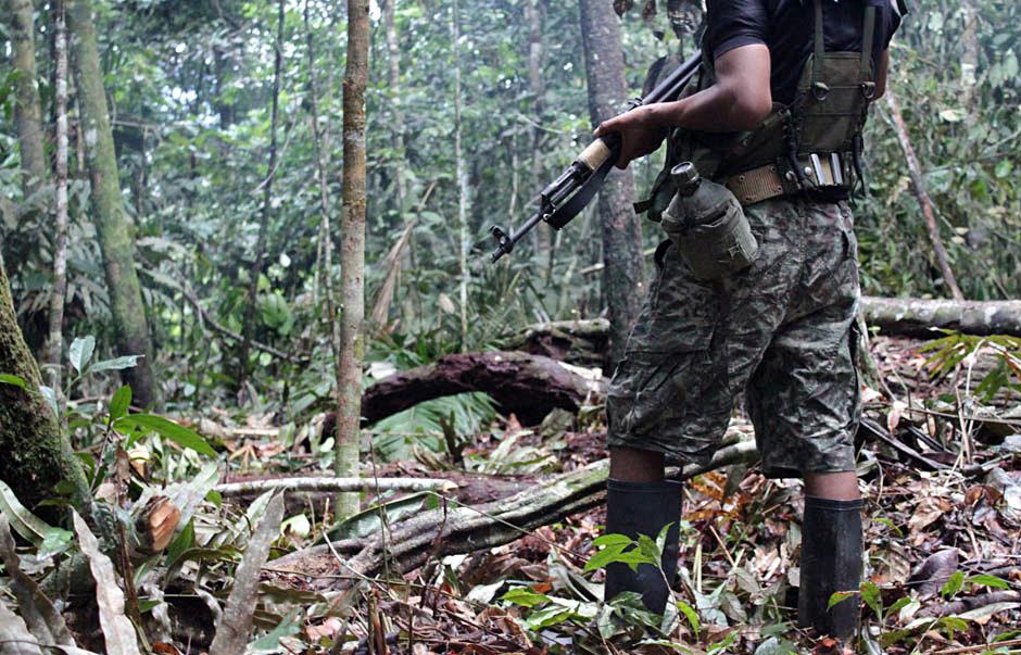 Lemészároltak 16 embert a gerillák Peruban