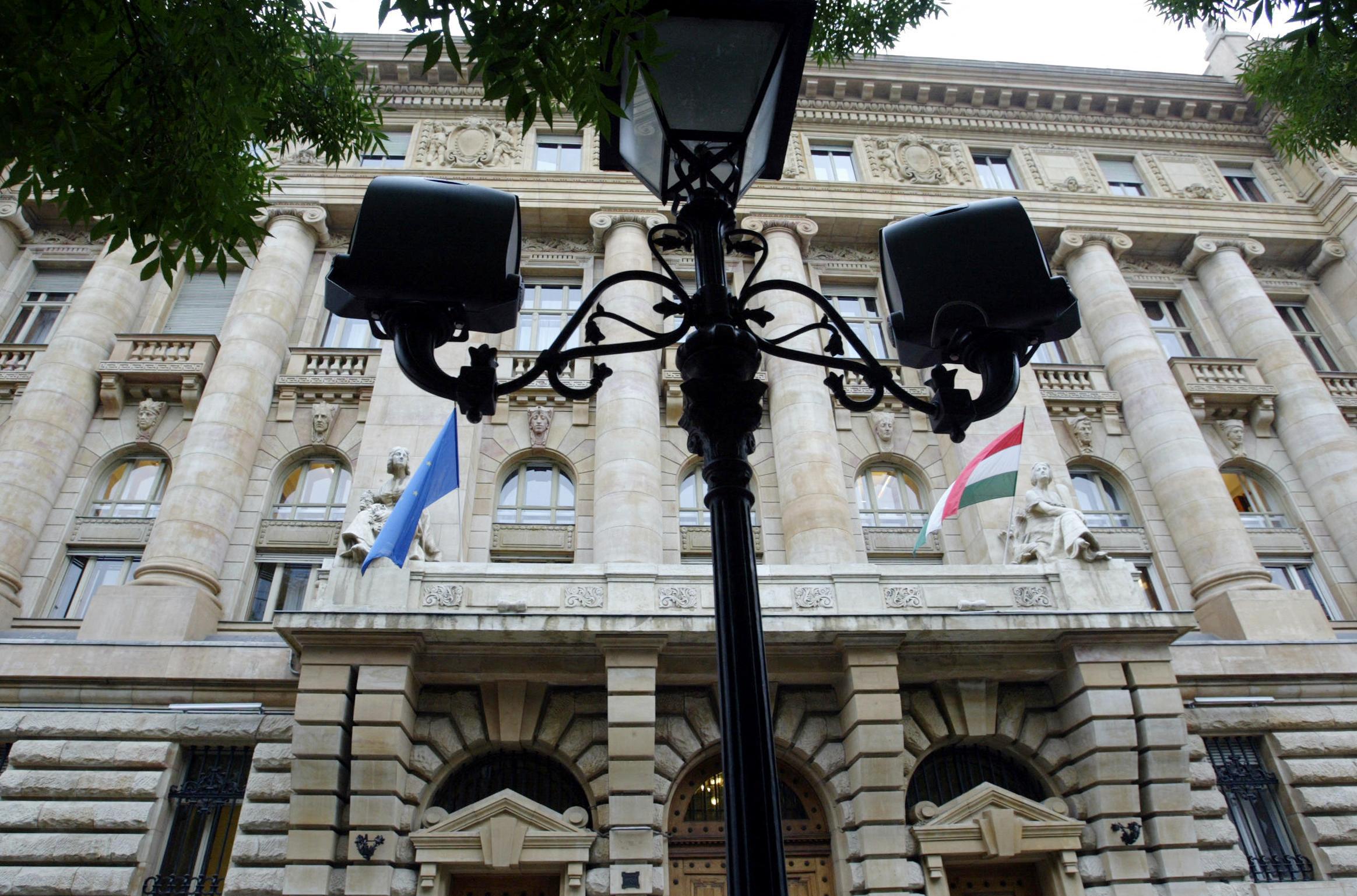 Továbbra sem fizethetnek osztalékot a magyar bankok