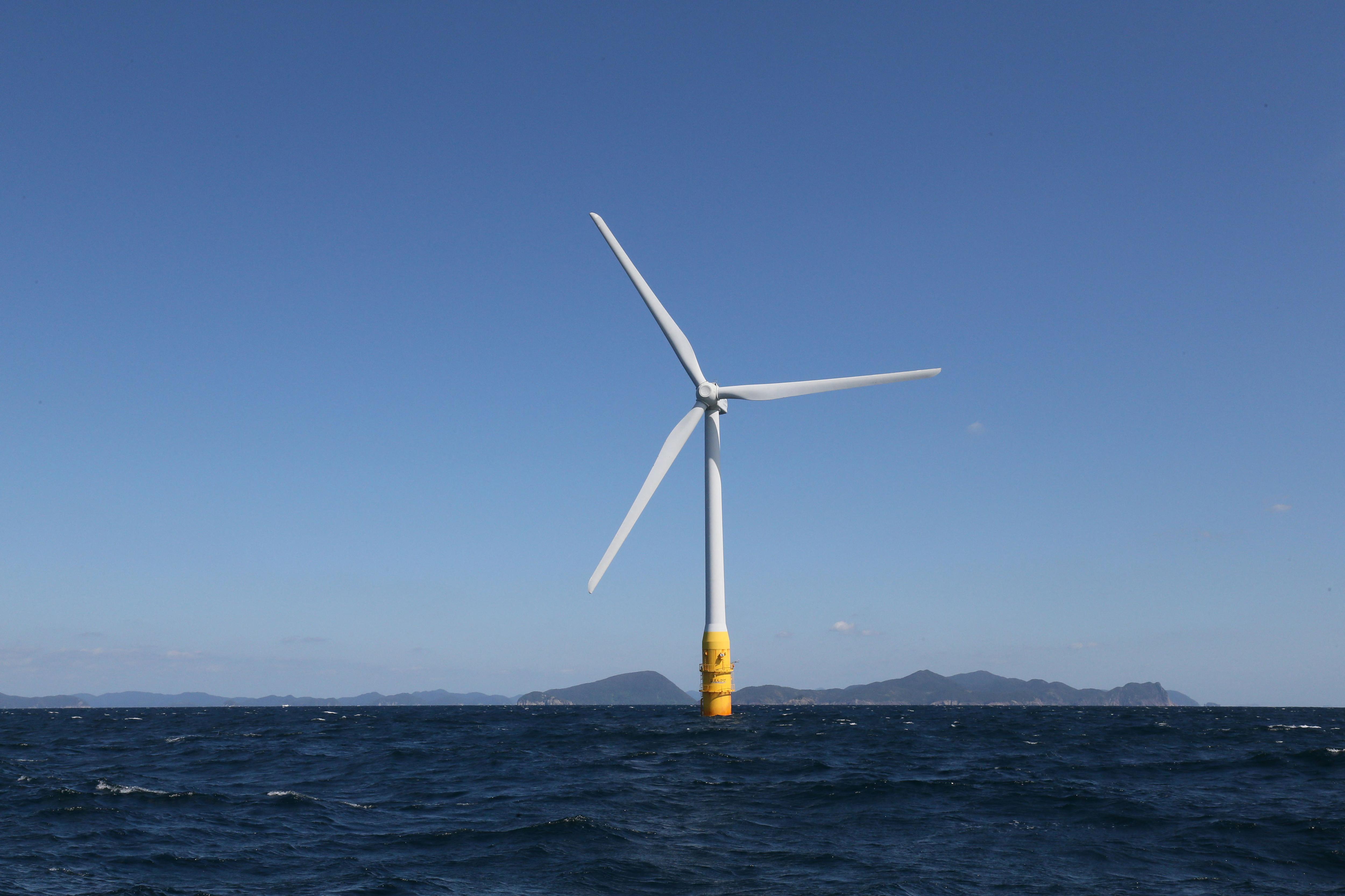Az egész világ energiaigényét fedezhetné az árapály és az óceánok hullámzása