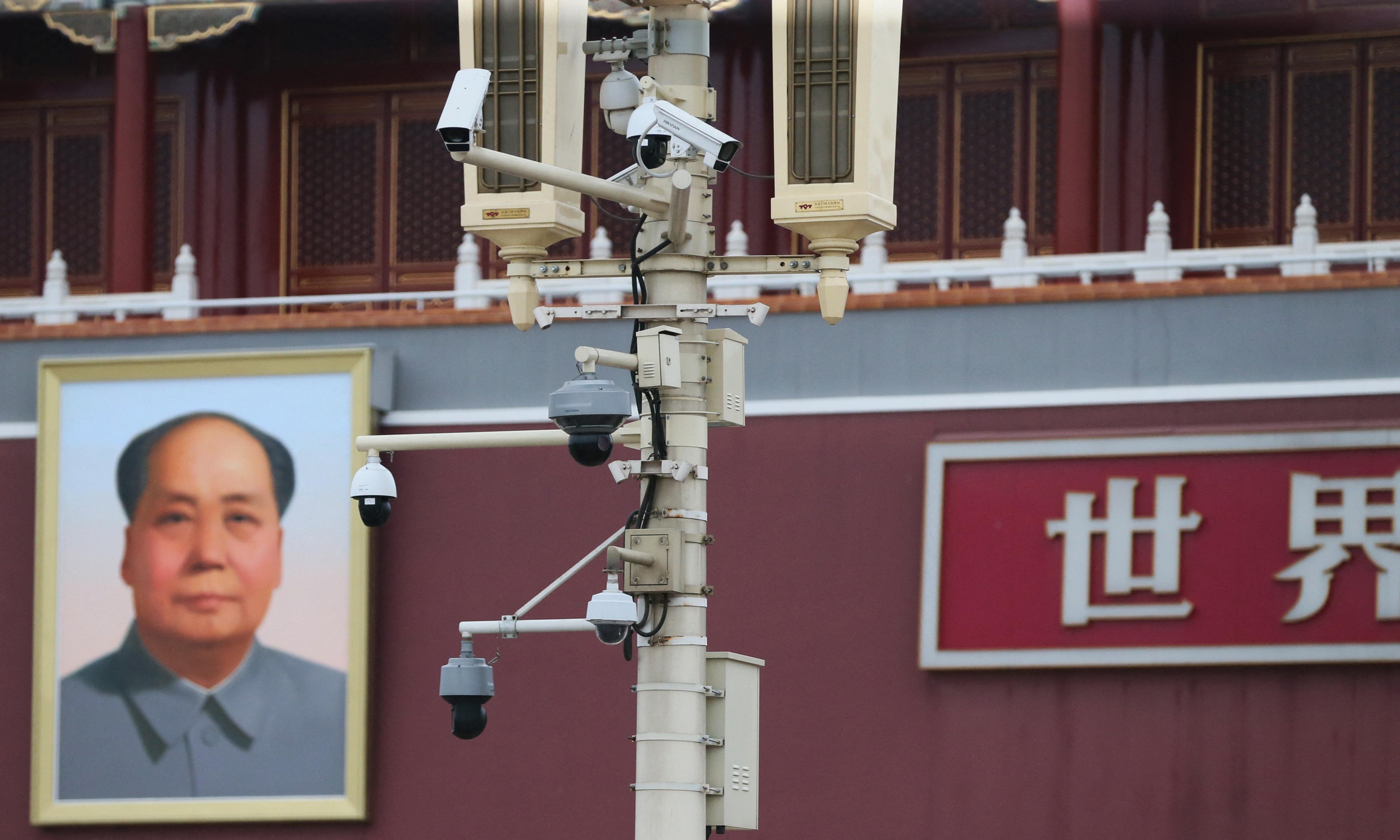 A kínai vezetés az ujgurokon teszteli az érzelemfelismerő algoritmusokat