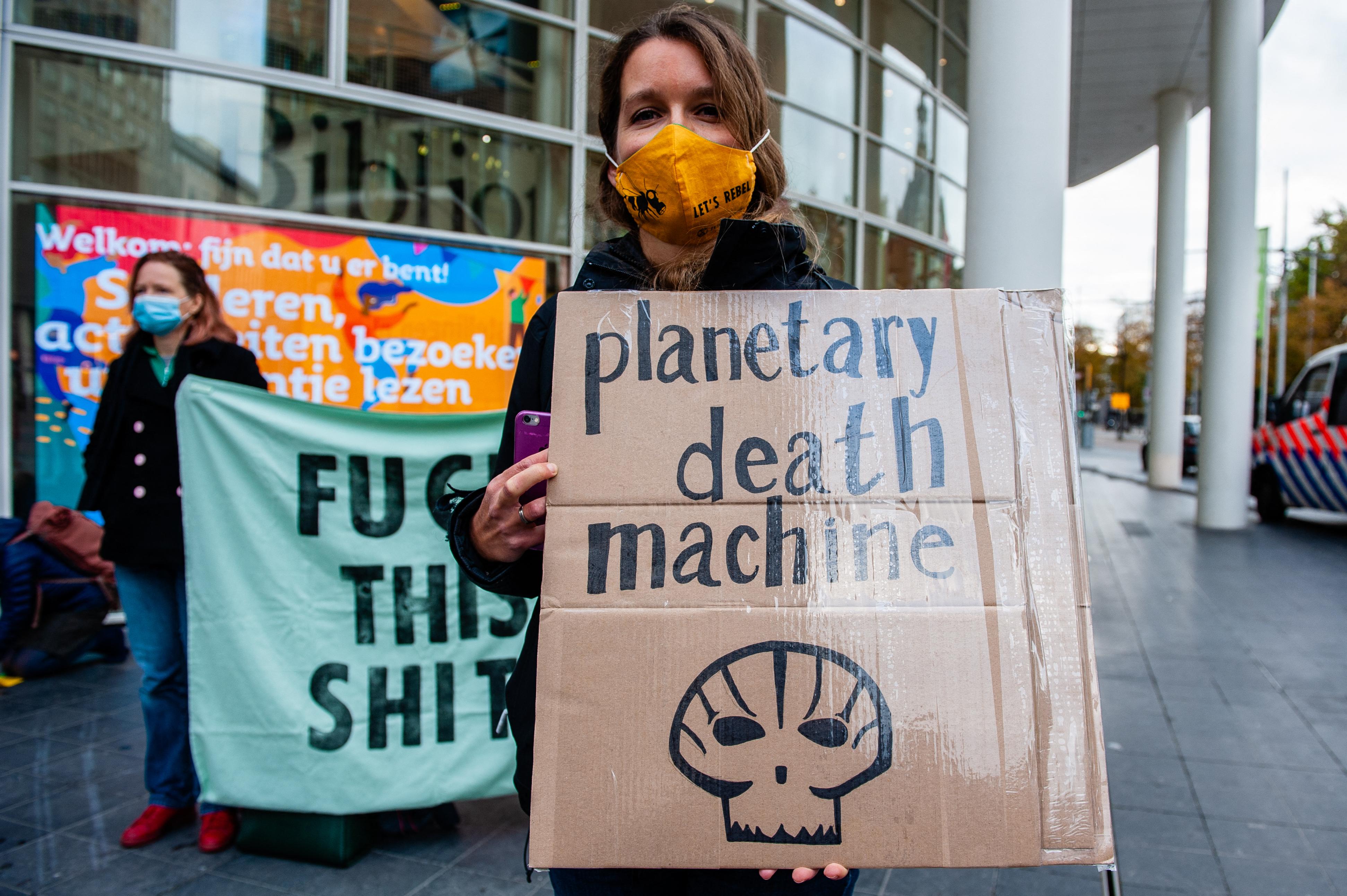 2021 május 26. akár a zöld aktivizmus diadalának kezdete is lehetett