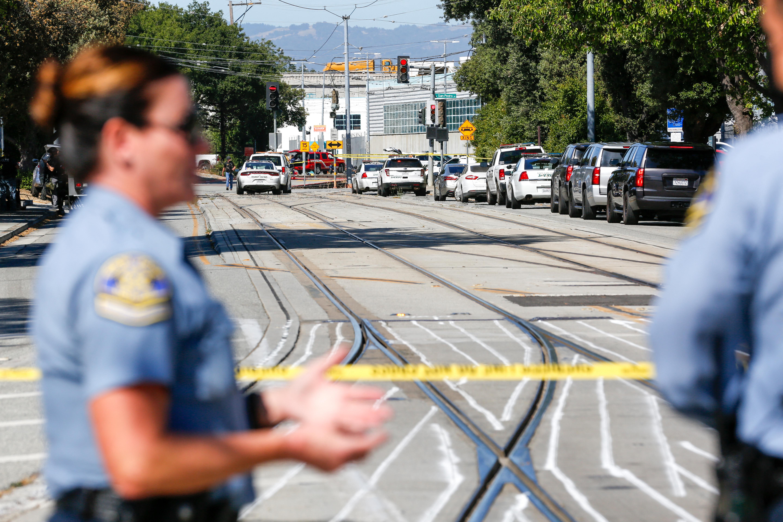 Több embert megölt egy fegyveres Kaliforniában
