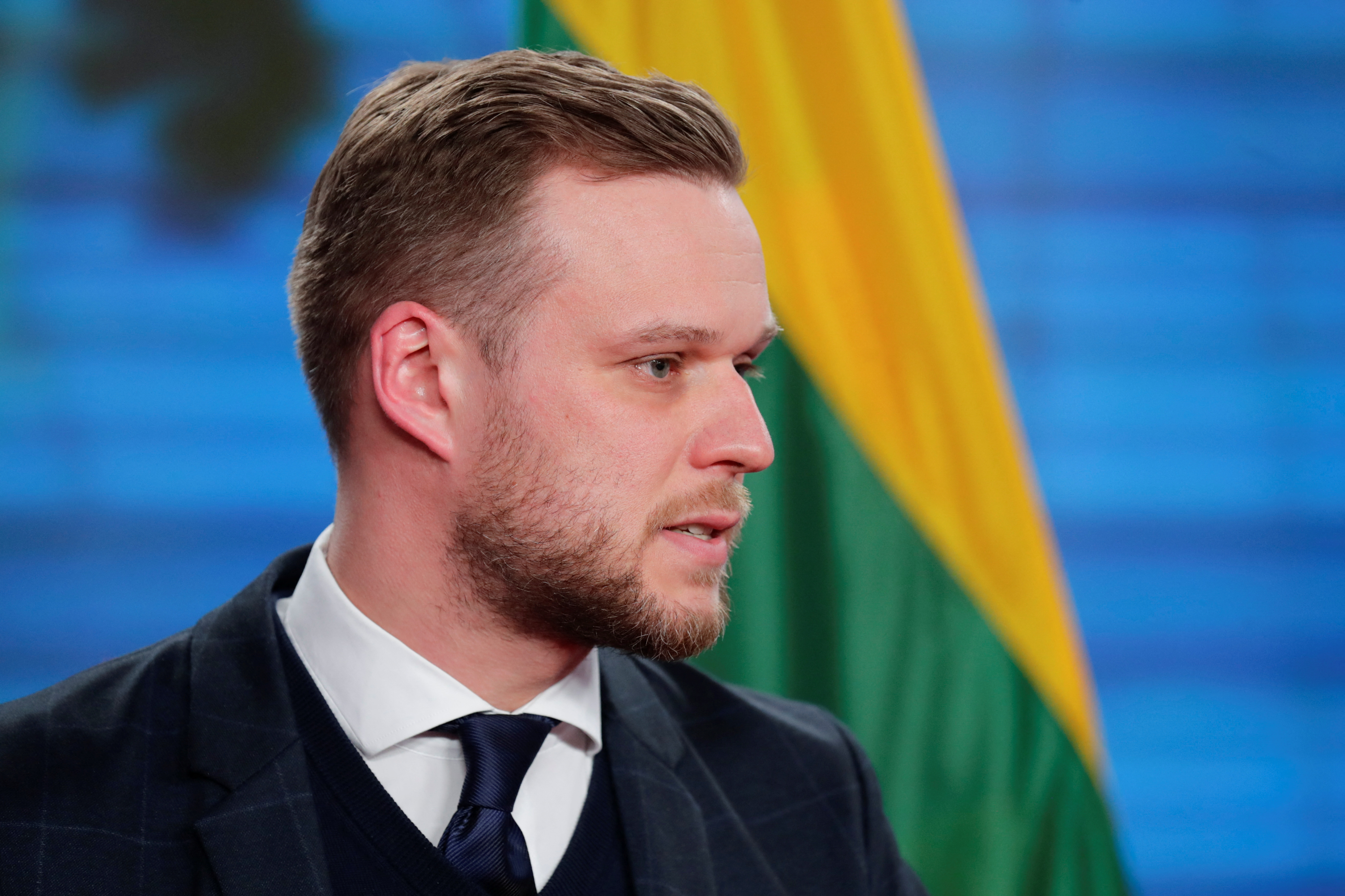 Litvánia kiszáll a Kínát és a kelet-közép-európai országokat tömörítő együttműködésből