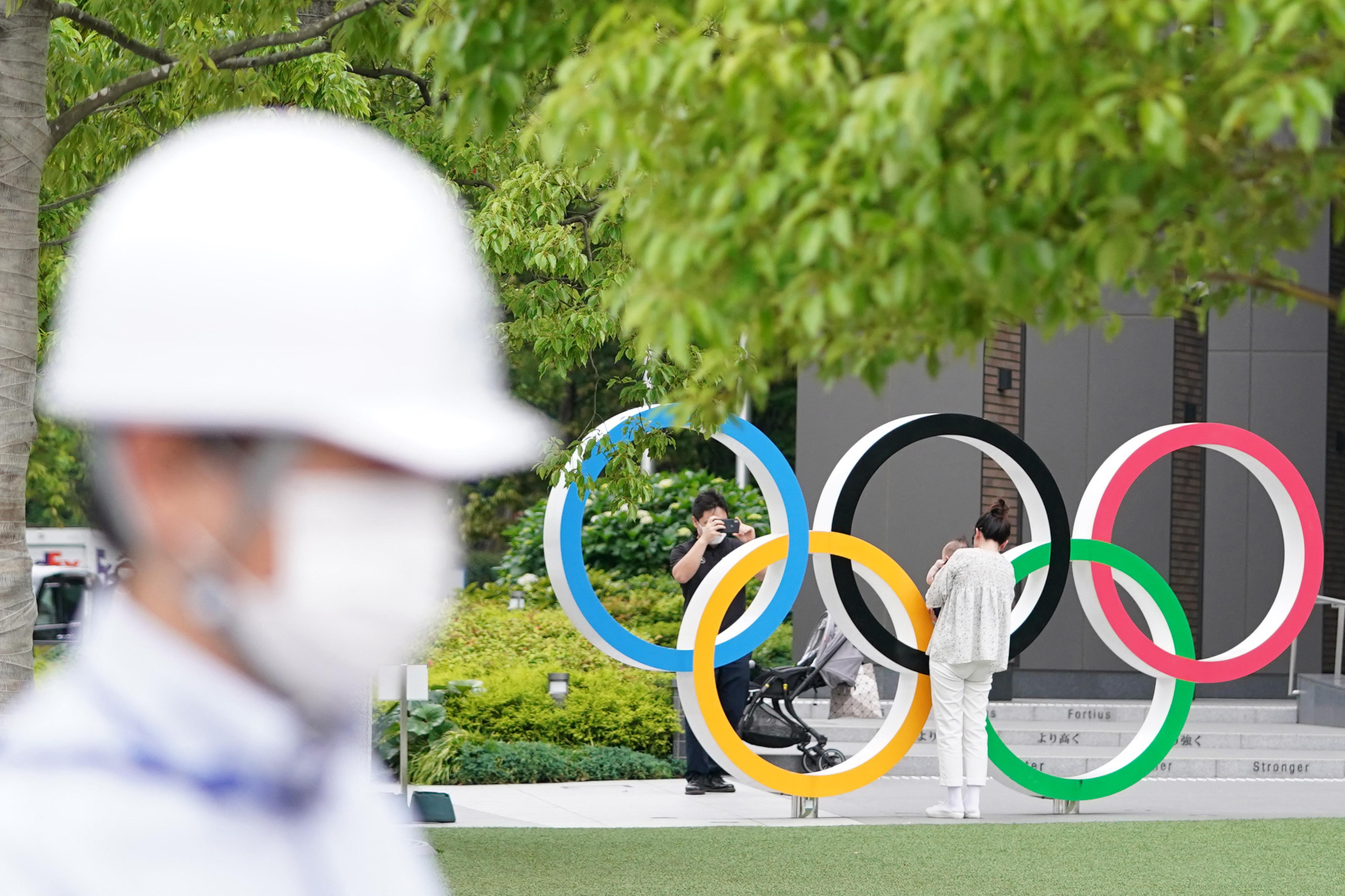 10 ezren mondtak fel a tokiói olimpia önkéntesei közül