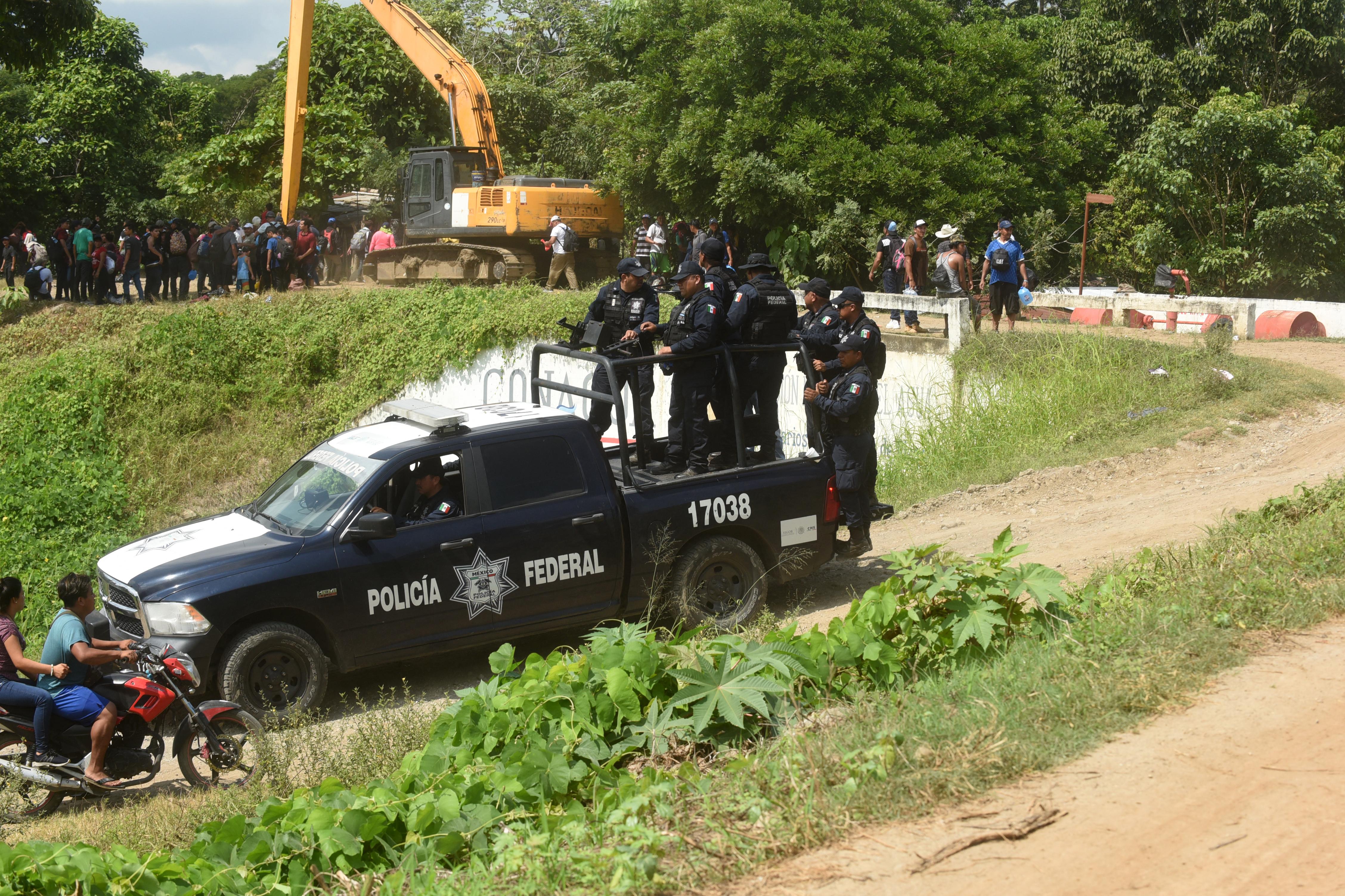 Letartóztatták Cápát, a mexikói román maffia főnökét