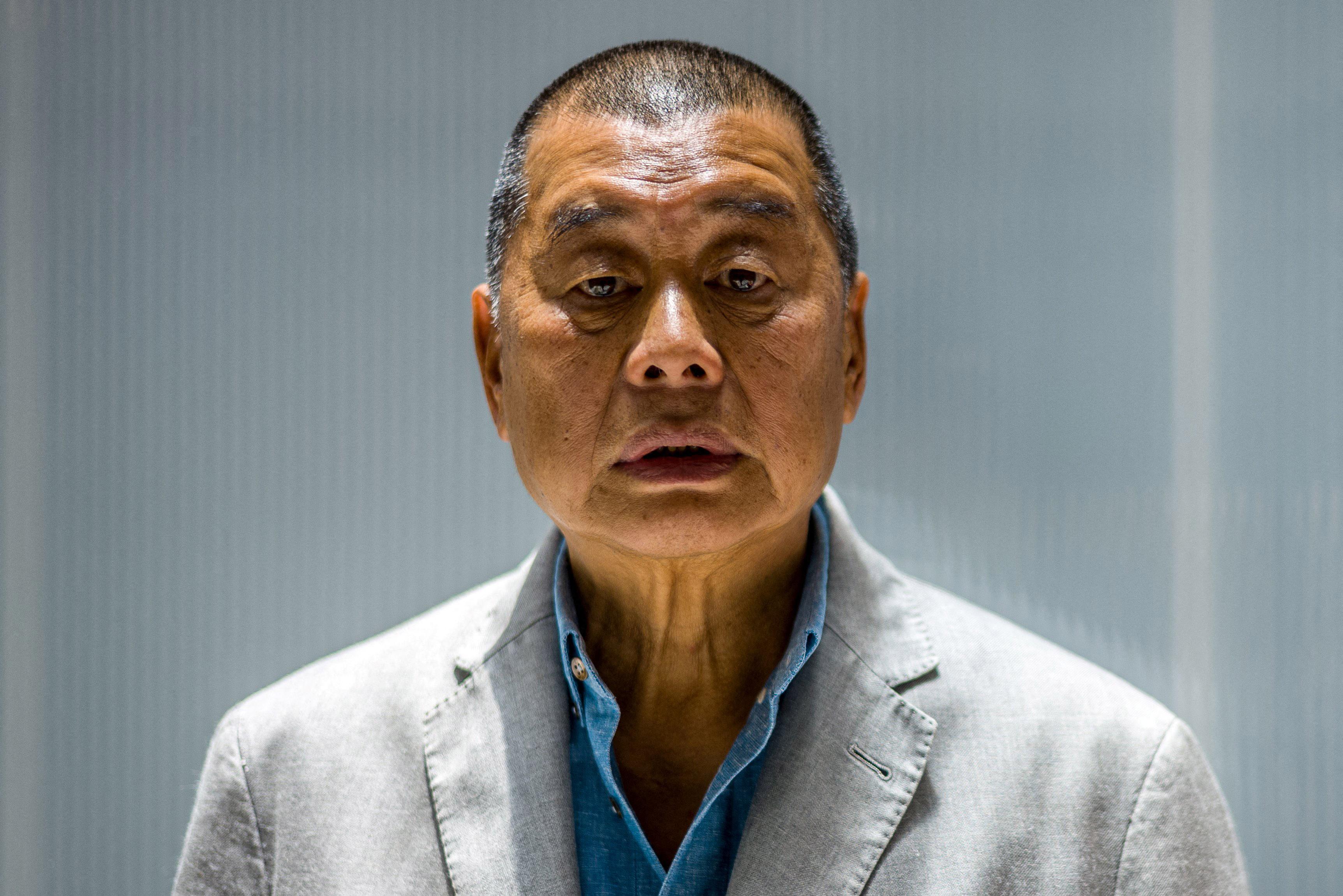 Újabb 14 hónap börtönre ítélték az ellenzéket támogató hongkongi milliárdost, Jimmy Lait