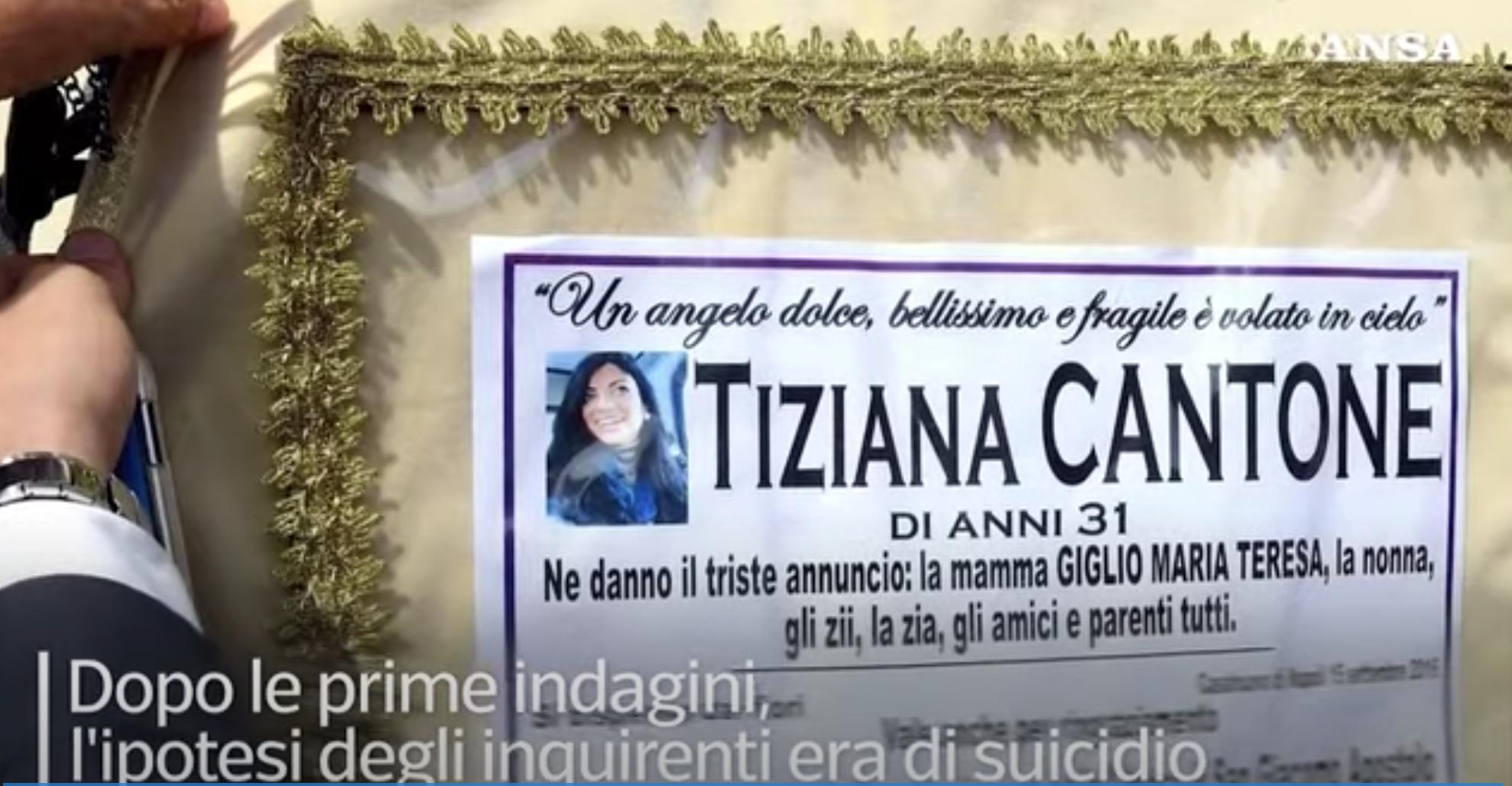 Dél-Olaszországban kihantolják egy öt éven keresztül öngyilkosnak hitt nő holttestét