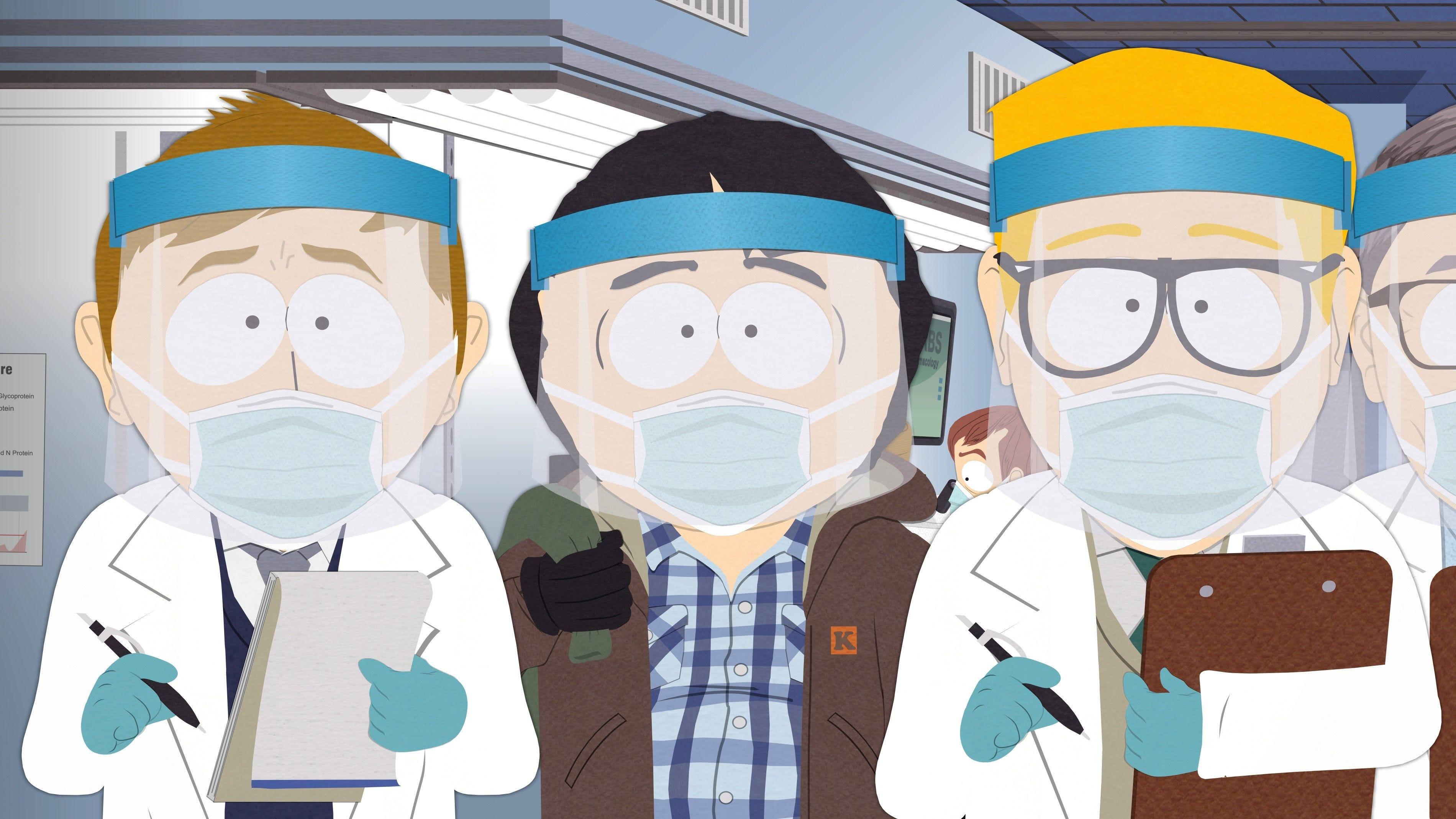South Park élőben: 5 dollárt kér a maszkos vendégeitől a kaliforniai kávézótulajdonos