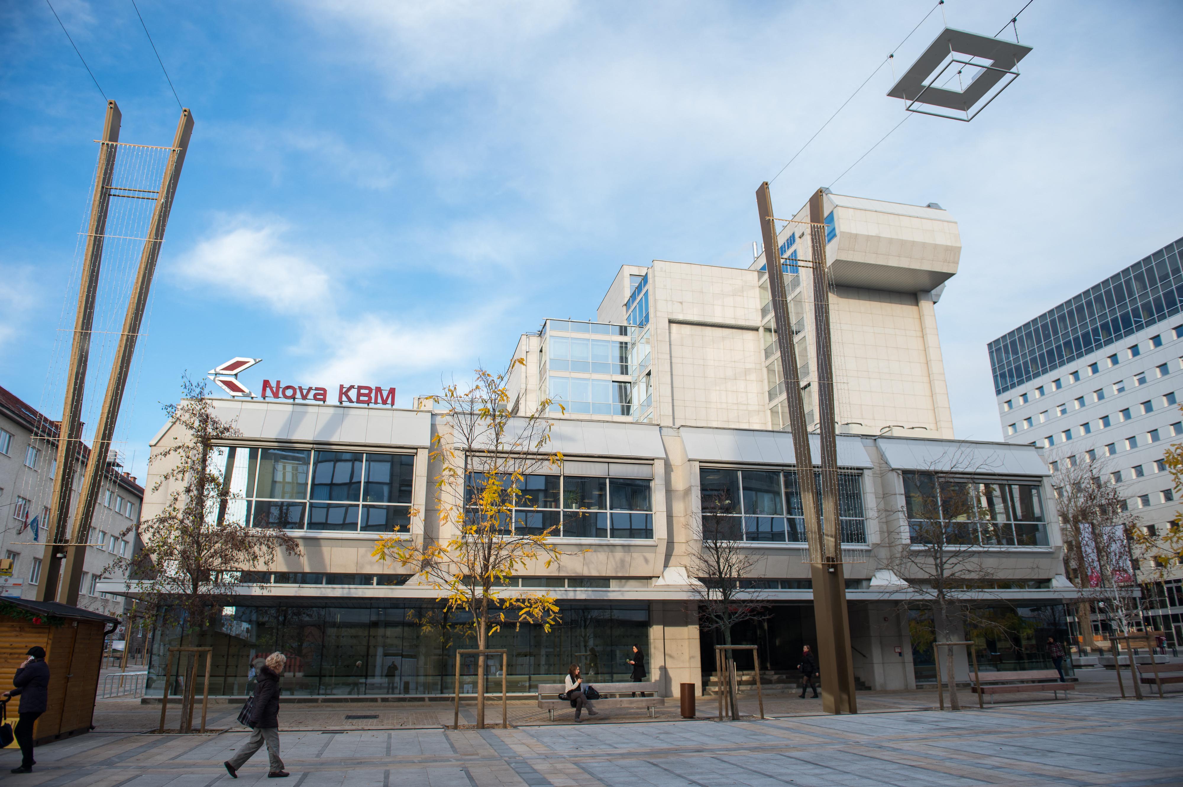 Szlovéniában is piacvezető lesz az OTP