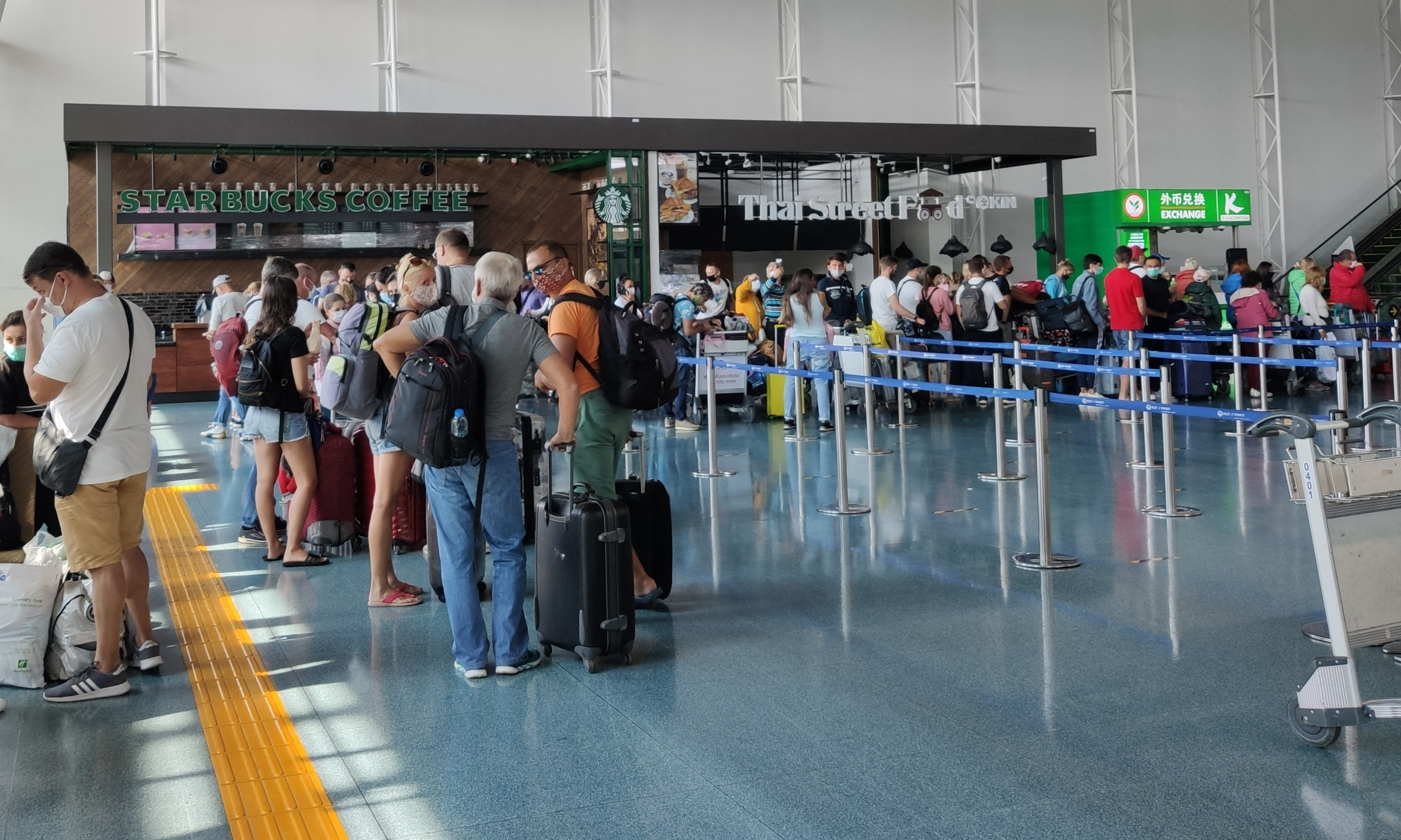 Leszállították a repülőről a Nyílt Oroszország volt vezetőjét Szentpéterváron