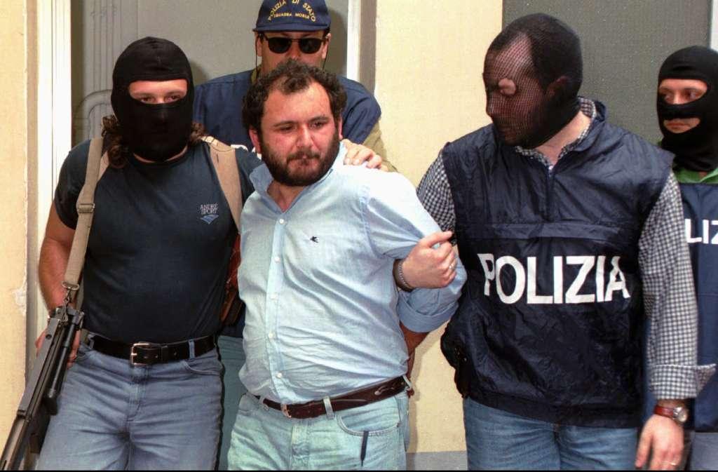 25 év után szabadon engedték a Cosa Nostra egyik leghírhedtebb gyilkosát