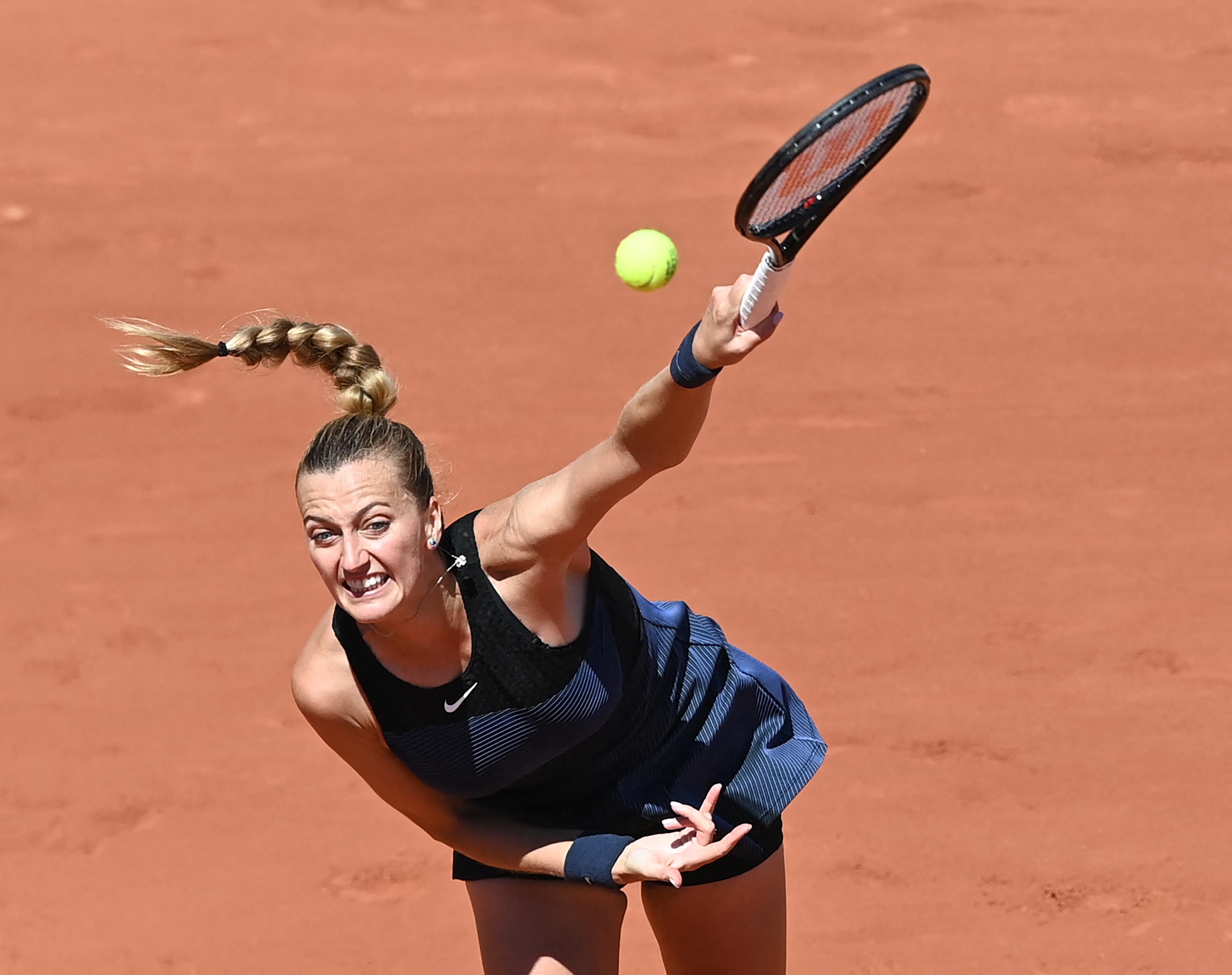 Újabb teniszező fejezte be a Roland Garrost sajtótájékoztató miatt