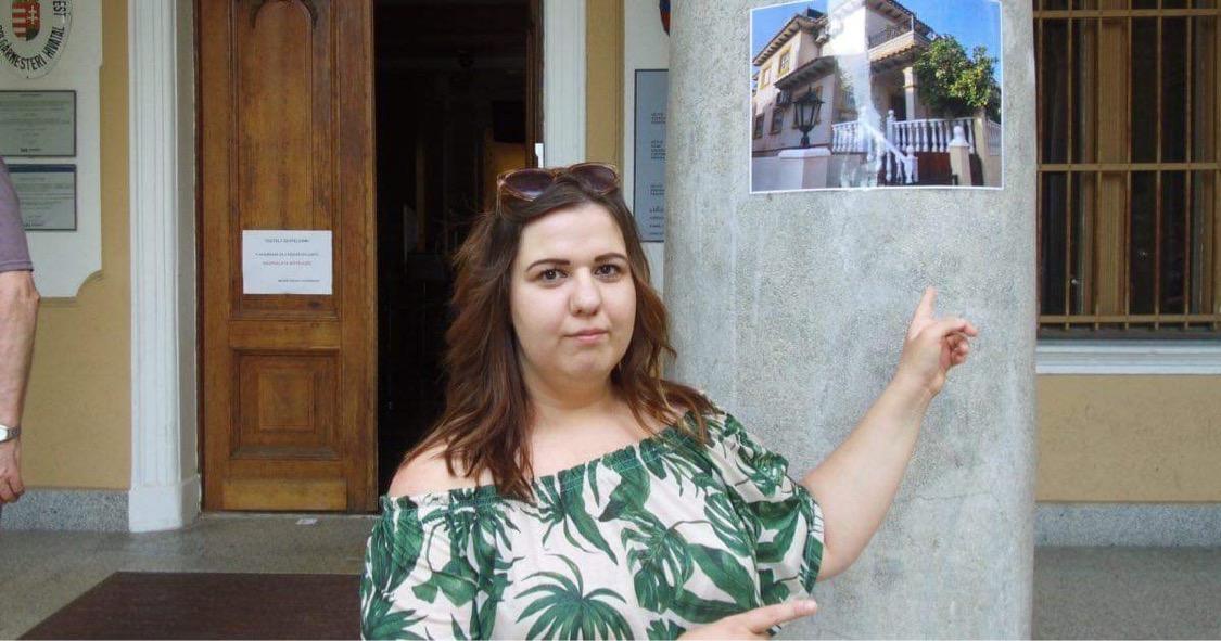 Nem kér bocsánatot, sőt, további MSZP-közeli ügyeket tárna fel Paróczai Anikó kispesti momentumos képviselő