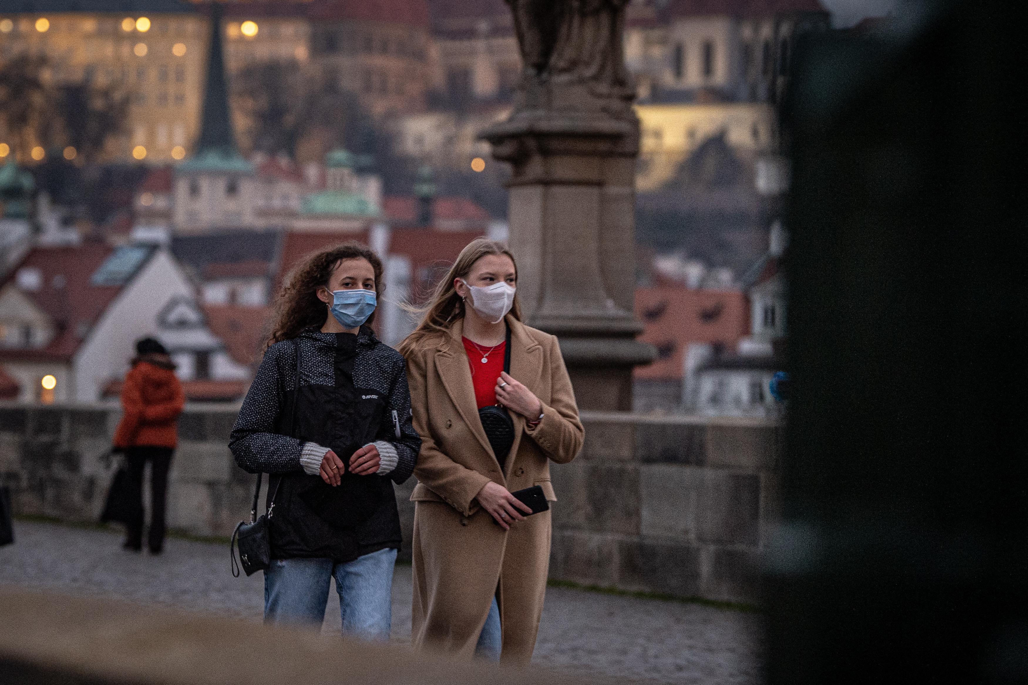 Hamarosan lehet, hogy választhatnak majd a cseh nők, akarnak-e ovák lenni