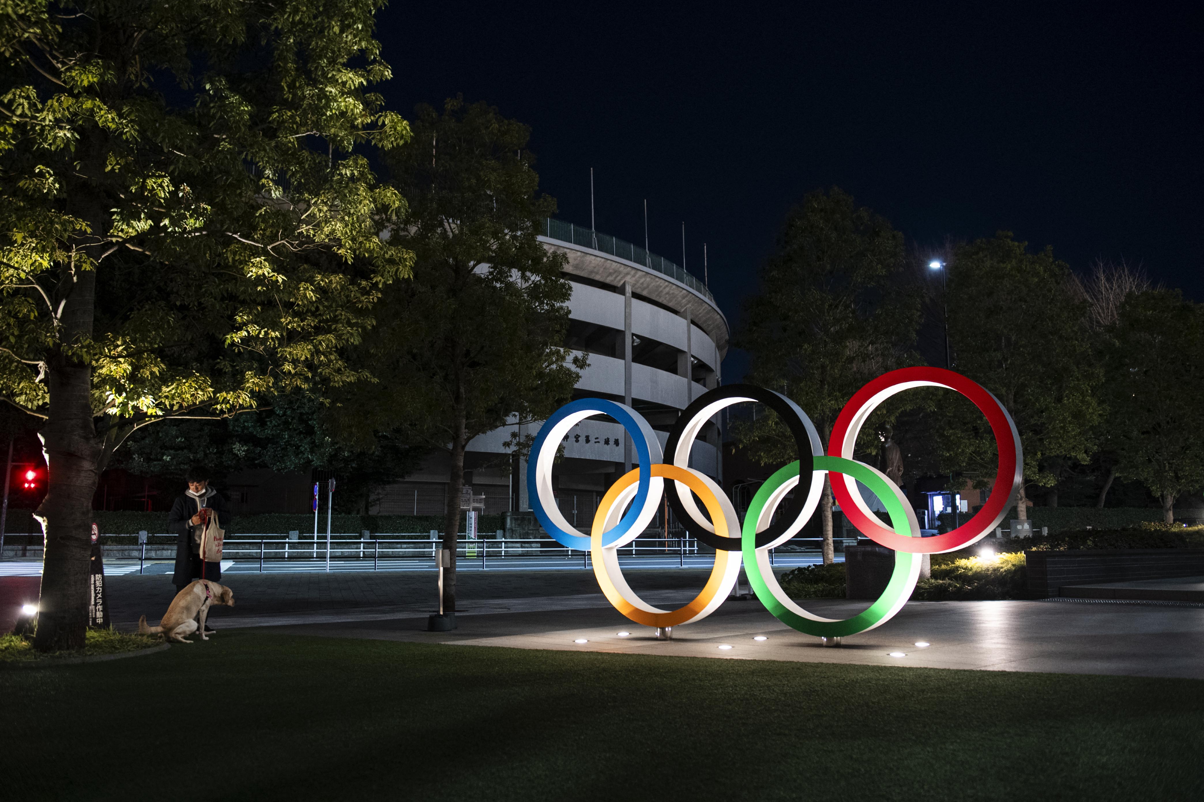 """""""Japánt belekényszerítették, hogy megtartsa az olimpiát!"""""""