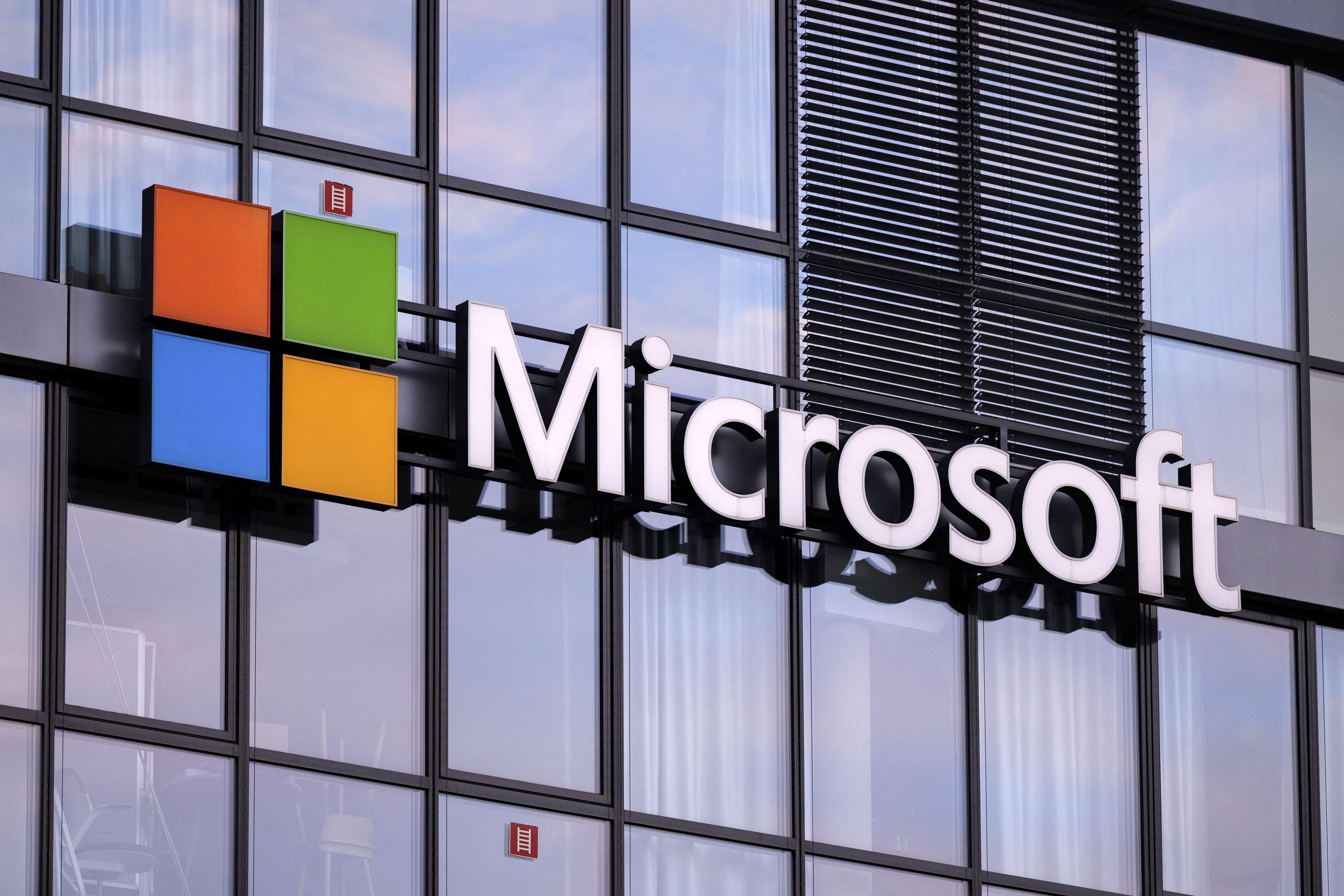 315 milliárd dolláros profit után egyetlen cent társasági adót sem fizetett a Microsoft ír leányvállalata