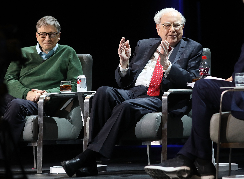 Bill Gates és Warren Buffett 1 milliárd dollárból építenek új generációs atomreaktort Wyoming államban