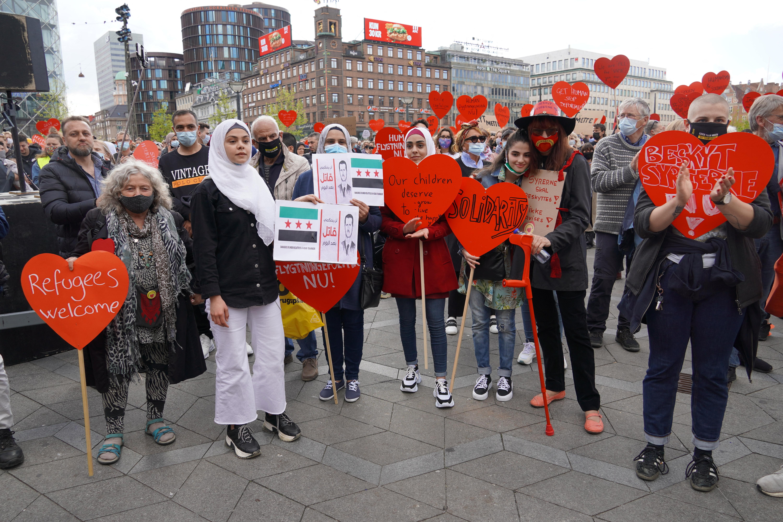Dánia ezentúl Európán kívülre szállíthatja a menedékkérőket, amíg döntenek a sorsukról