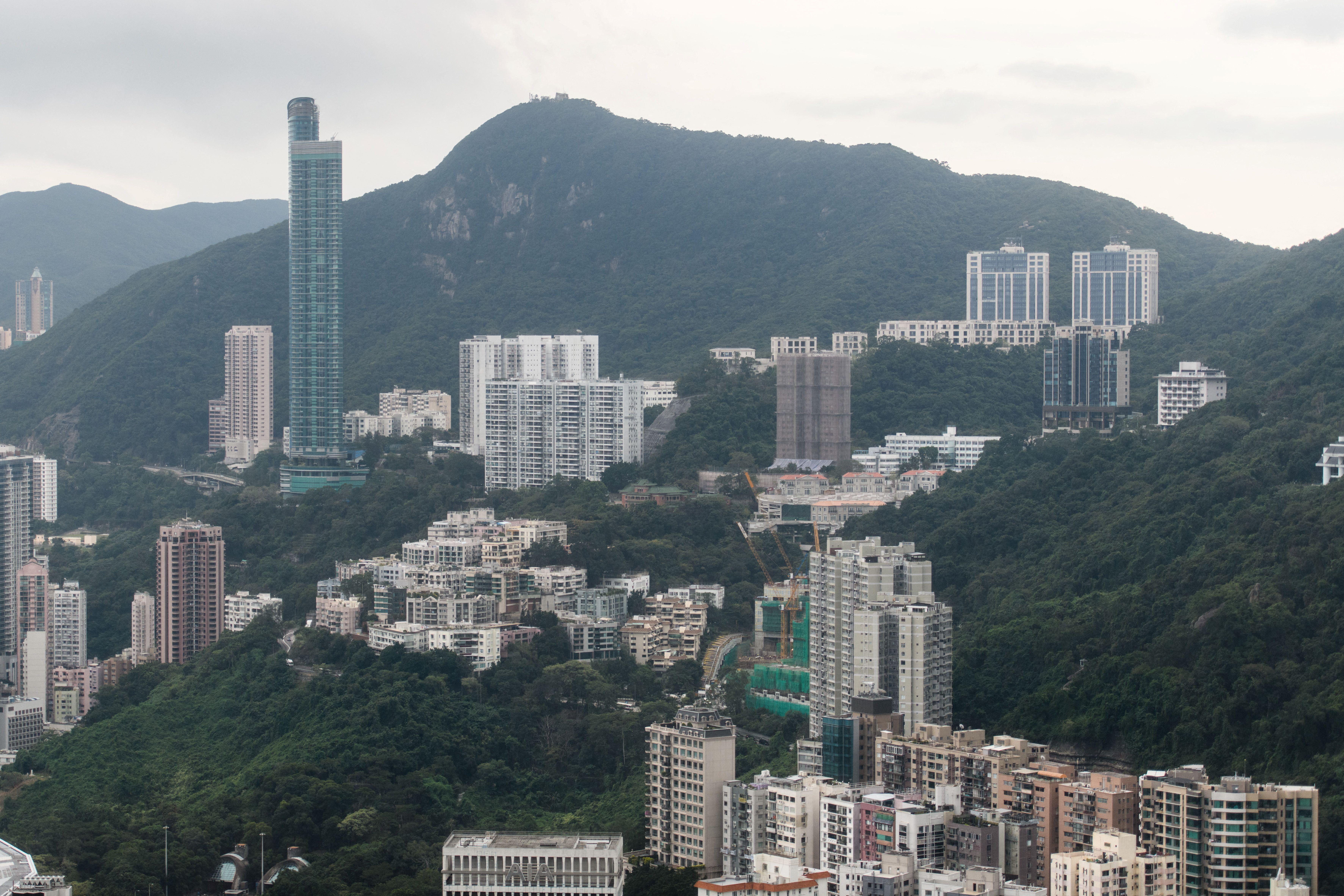 1,3 millió dollárért kelt el egy (1) parkolóhely Hongkongban