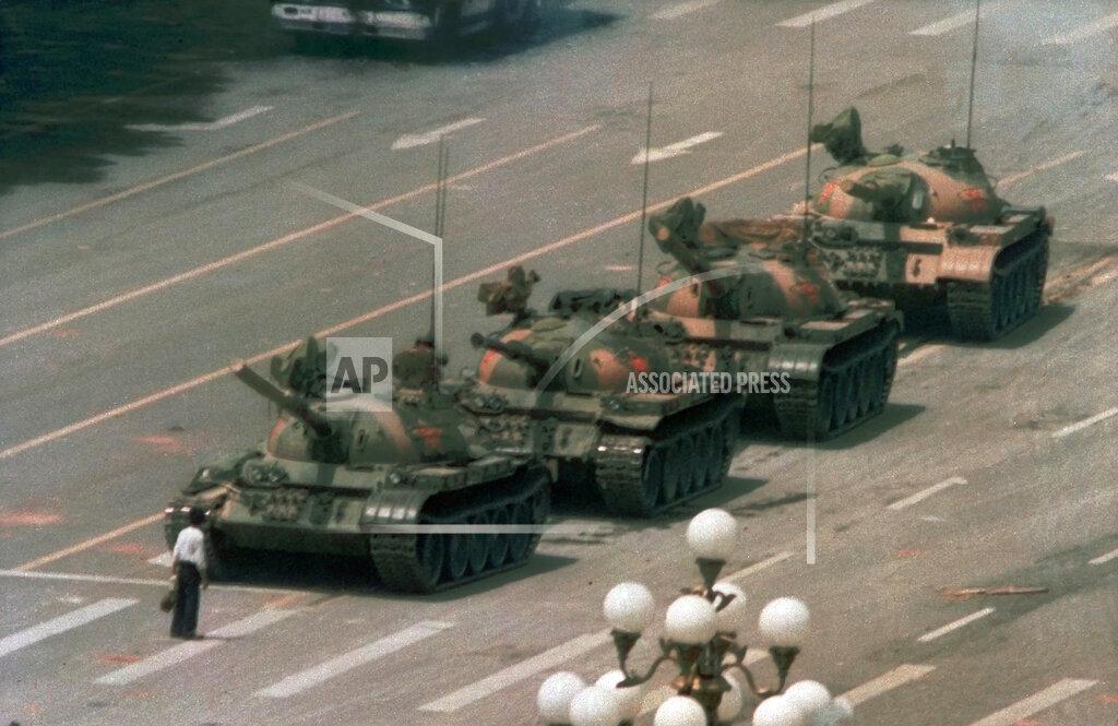 A Microsoft véletlenül túltolta a keresője cenzúrázását a Tienanmen téri vérengzés évfordulóján