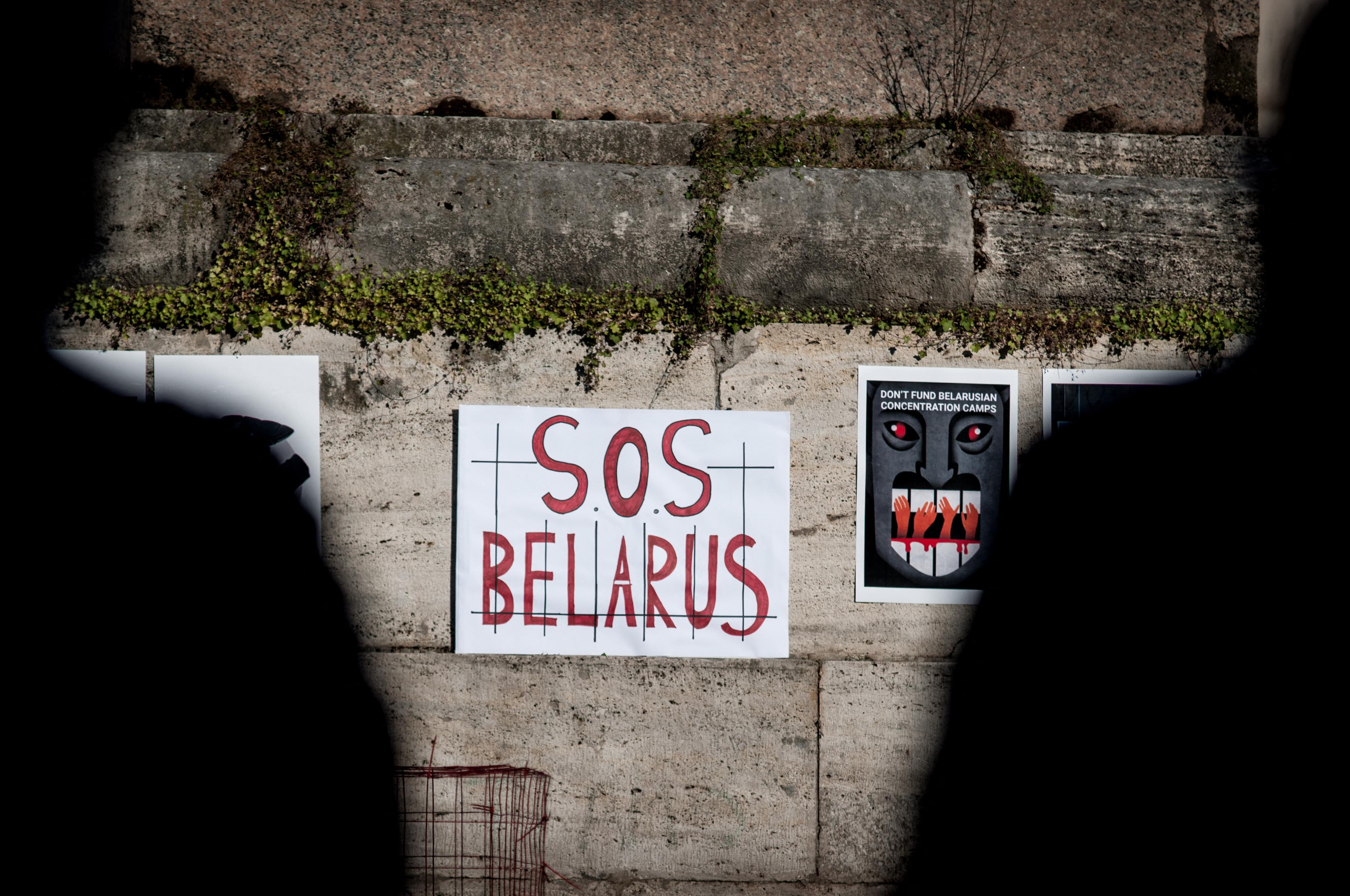 A Nexta a szabad belarusz sajtó utolsó kapaszkodója