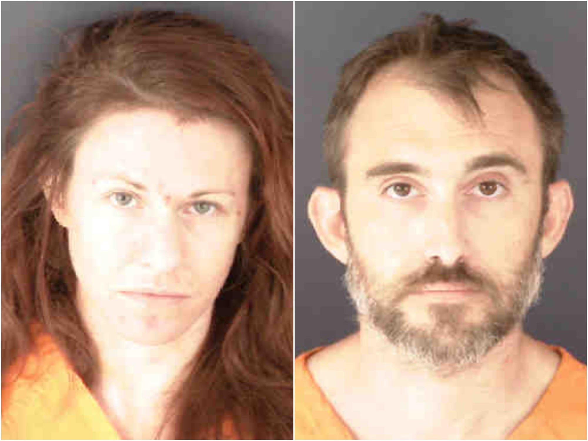Letartóztattak egy floridai párt, miután a rájuk bízott 21 hónapos gyerek kokaintúladagolást kapott
