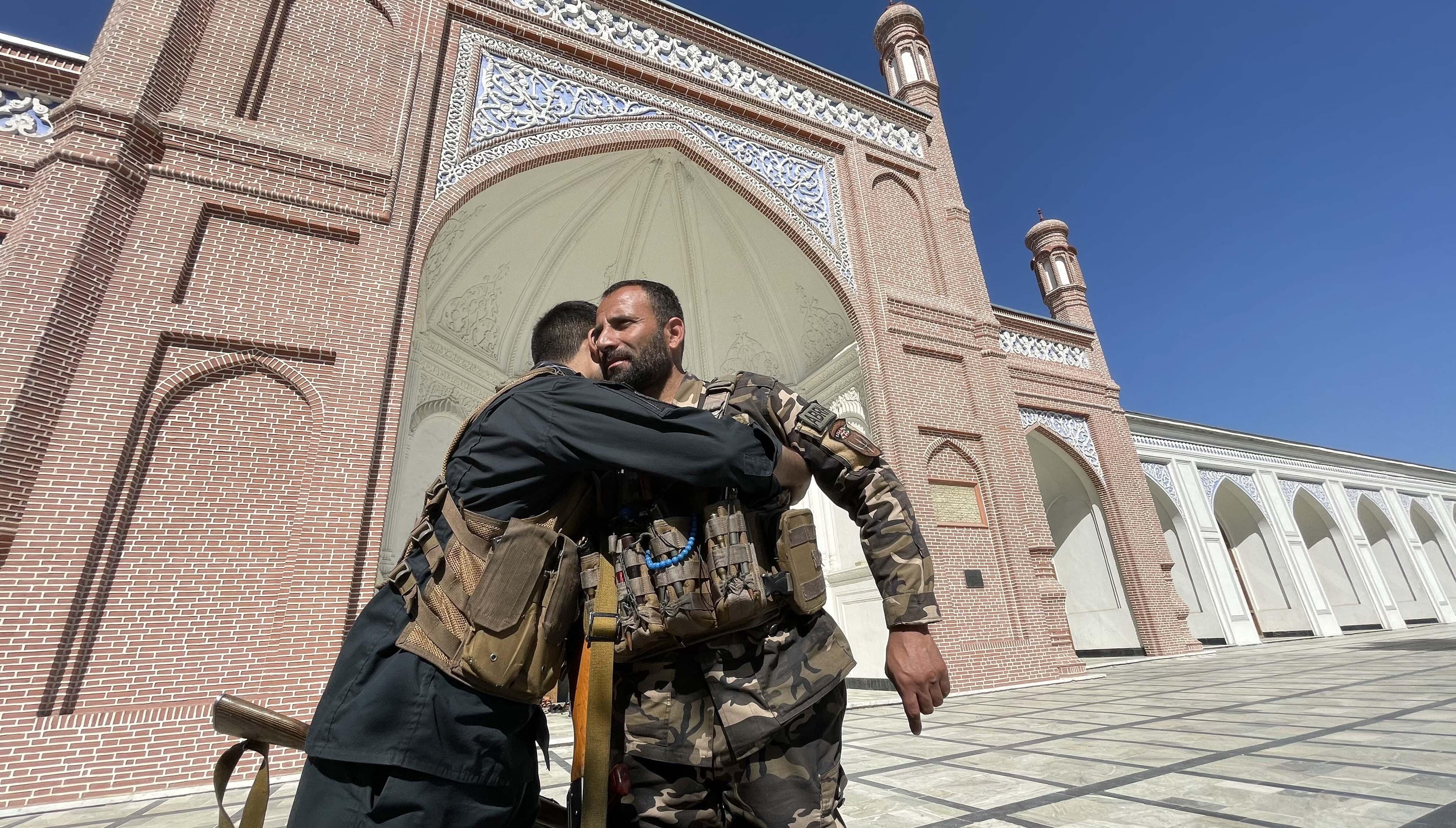 Nagy kapkodásban van a CIA az amerikai csapatok afganisztáni kivonása miatt
