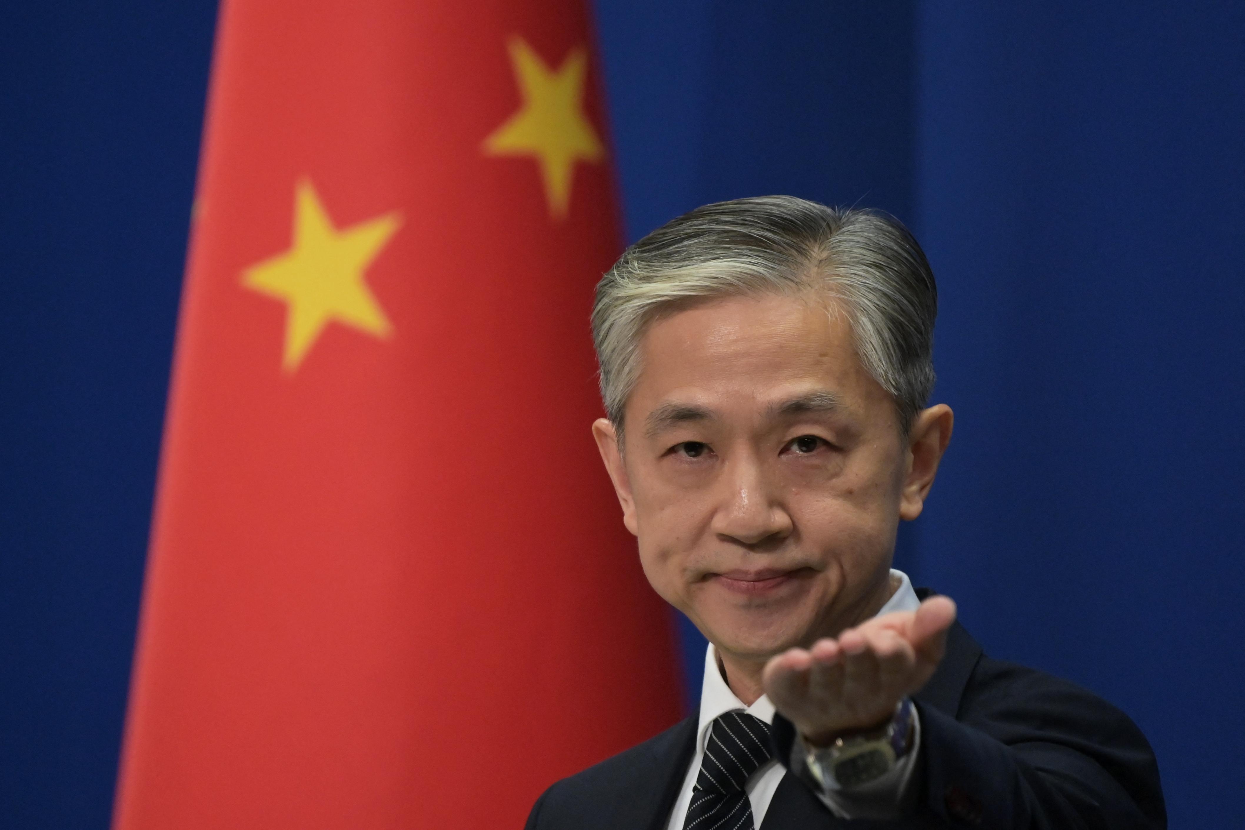 Peking szerint a Fudan-kampusz terve minden fél érdeke, és megfelel az aktuális trendeknek