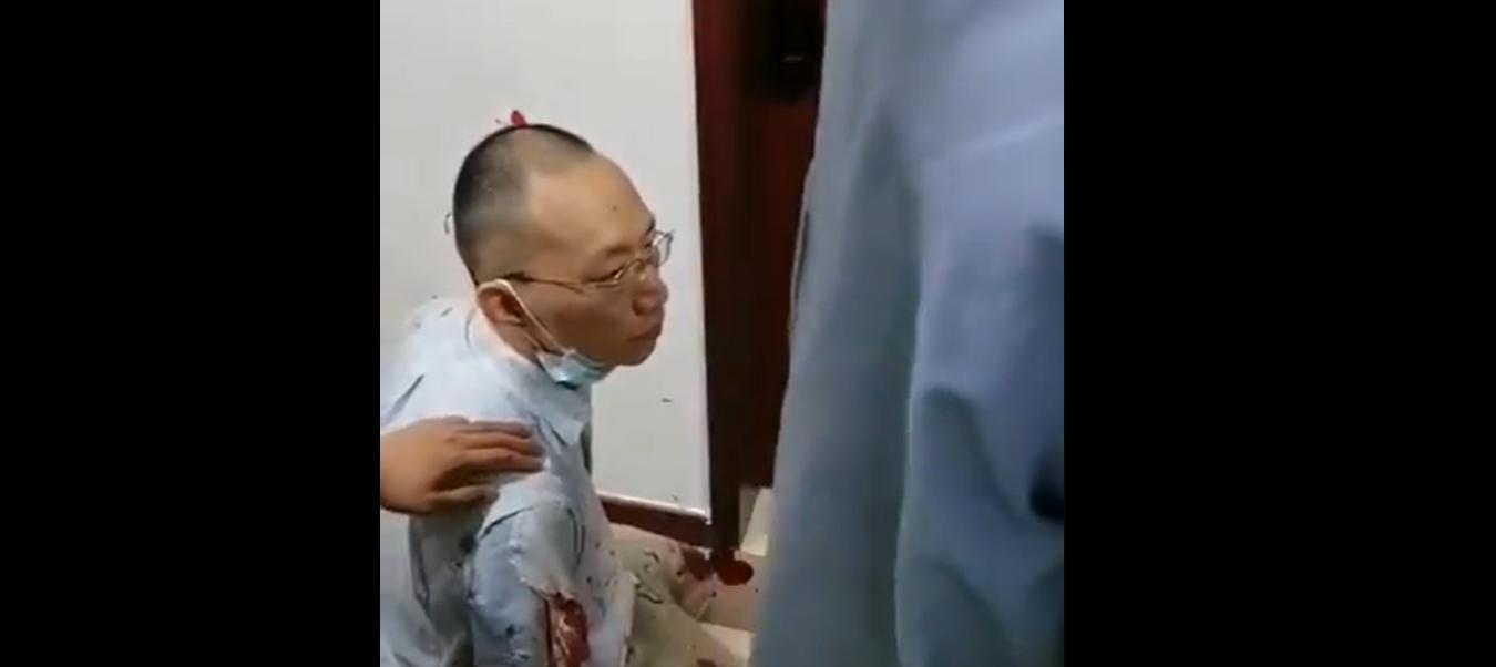 A sanghaji Fudan Egyetem egyik oktatója meggyilkolta az egyetemre kinevezett párttitkárt