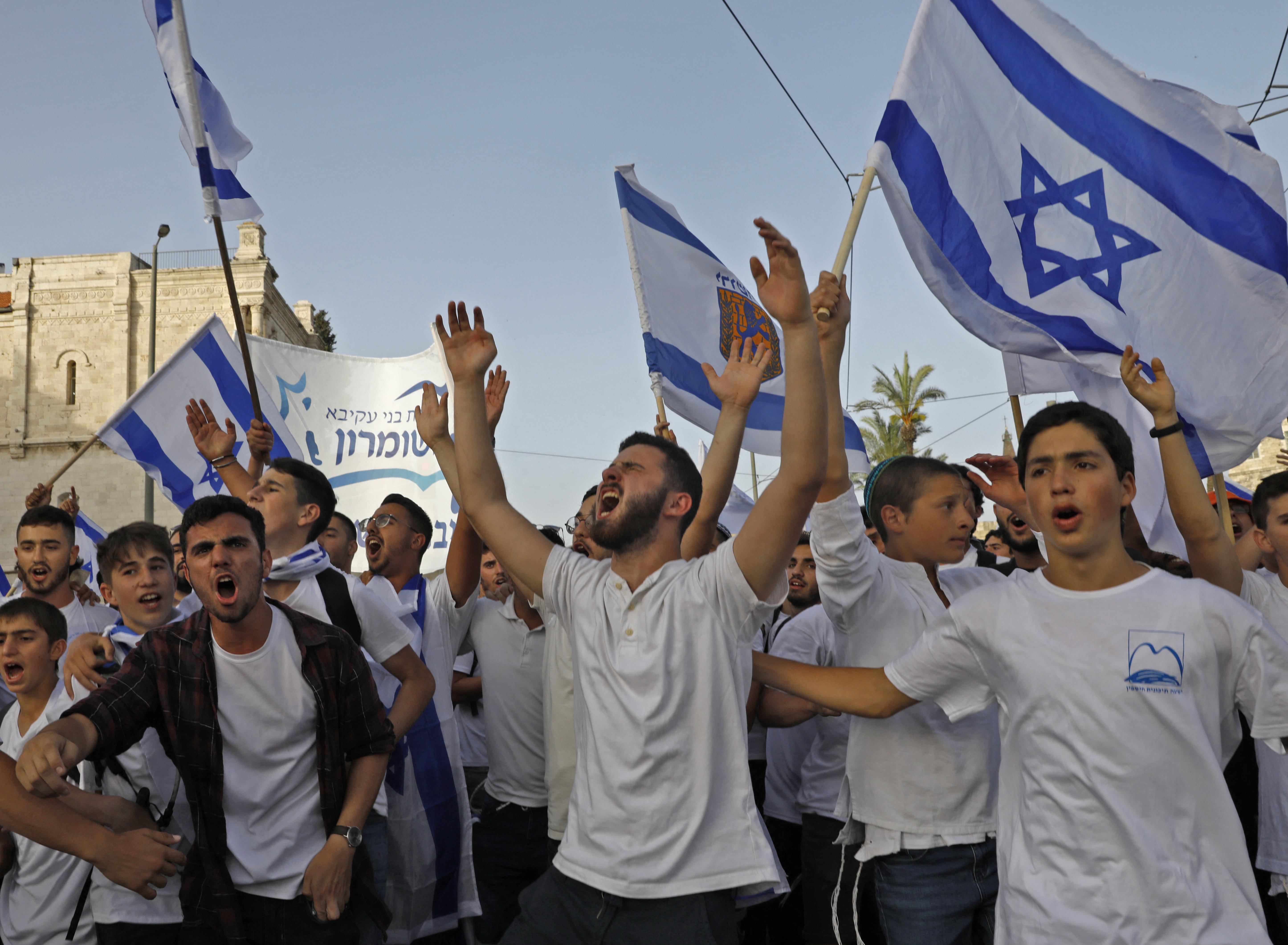 Ugyanarra készülnek az izraeliek, mint ami kirobbantotta a májusi krízist