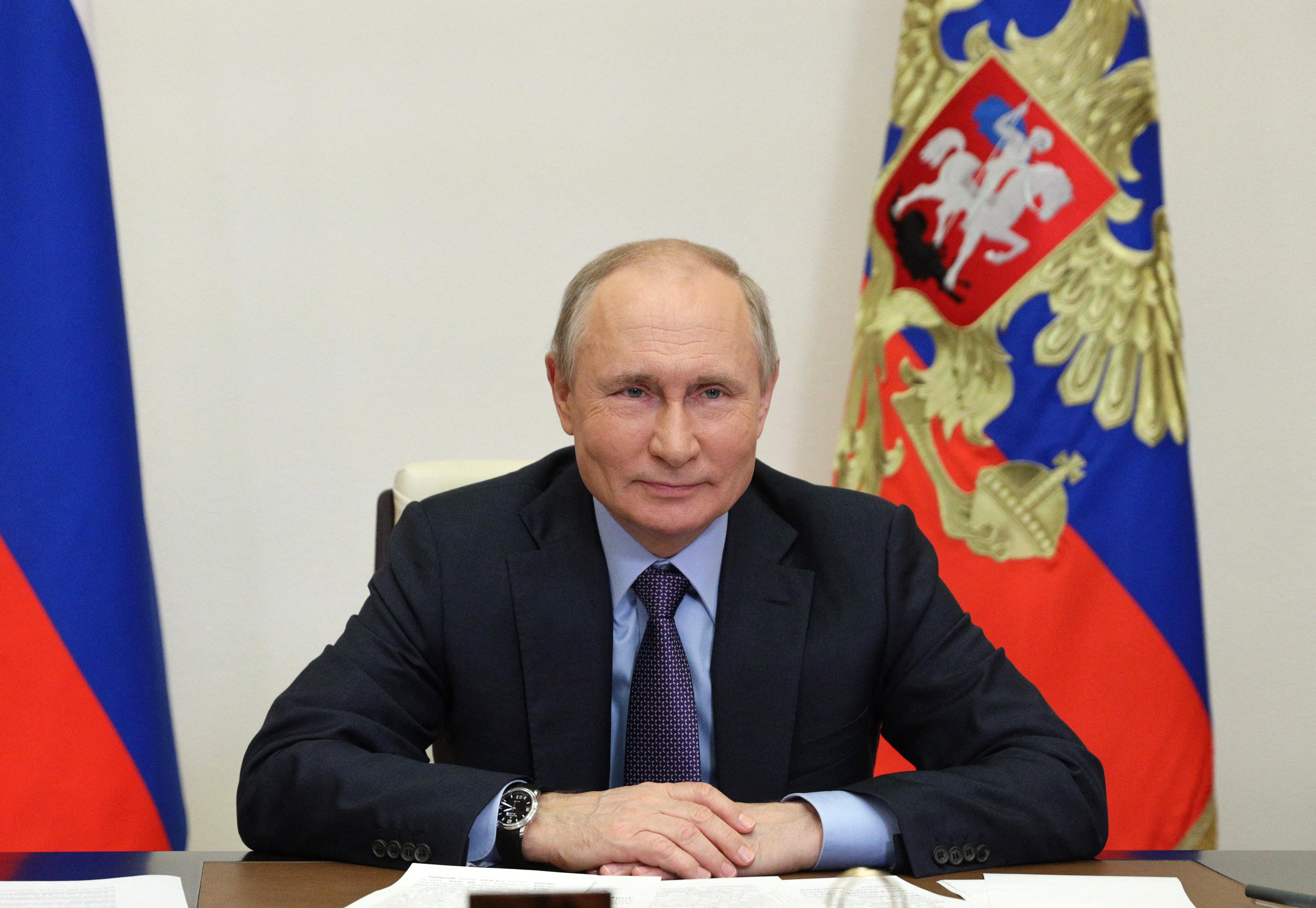 Putyin szerint évek óta nem látott mélyponton vannak az amerikai-orosz kapcsolatok