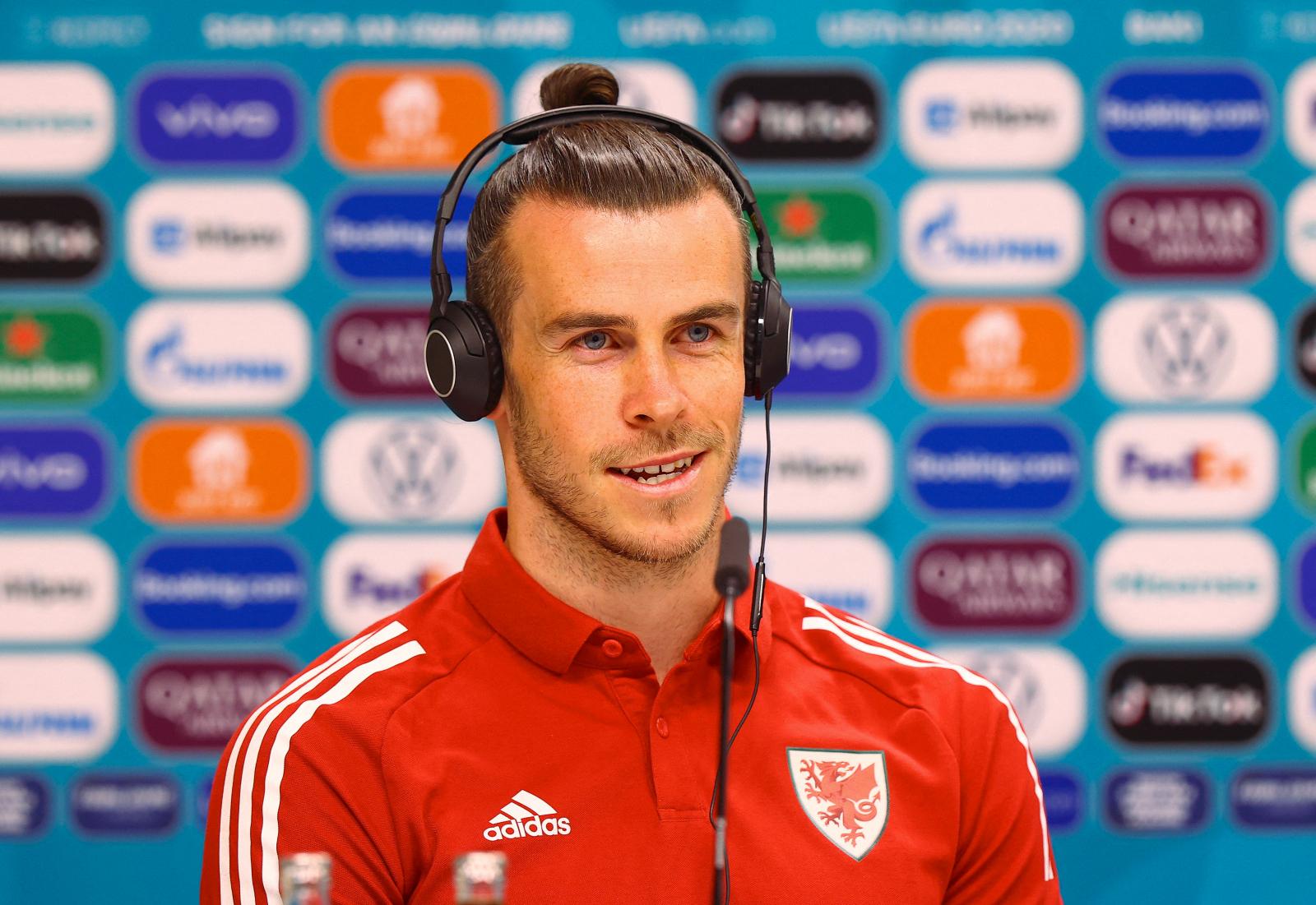 Gareth Bale szerint ki kéne zárni azokat a válogatottakat, amelyek szurkolói visszaeső rasszisták