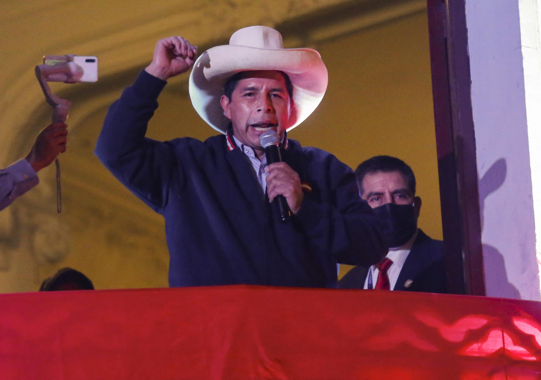 A nemzetközi megfigyelők szerint nem voltak érdemi szabálytalanságok a perui elnökválasztáson