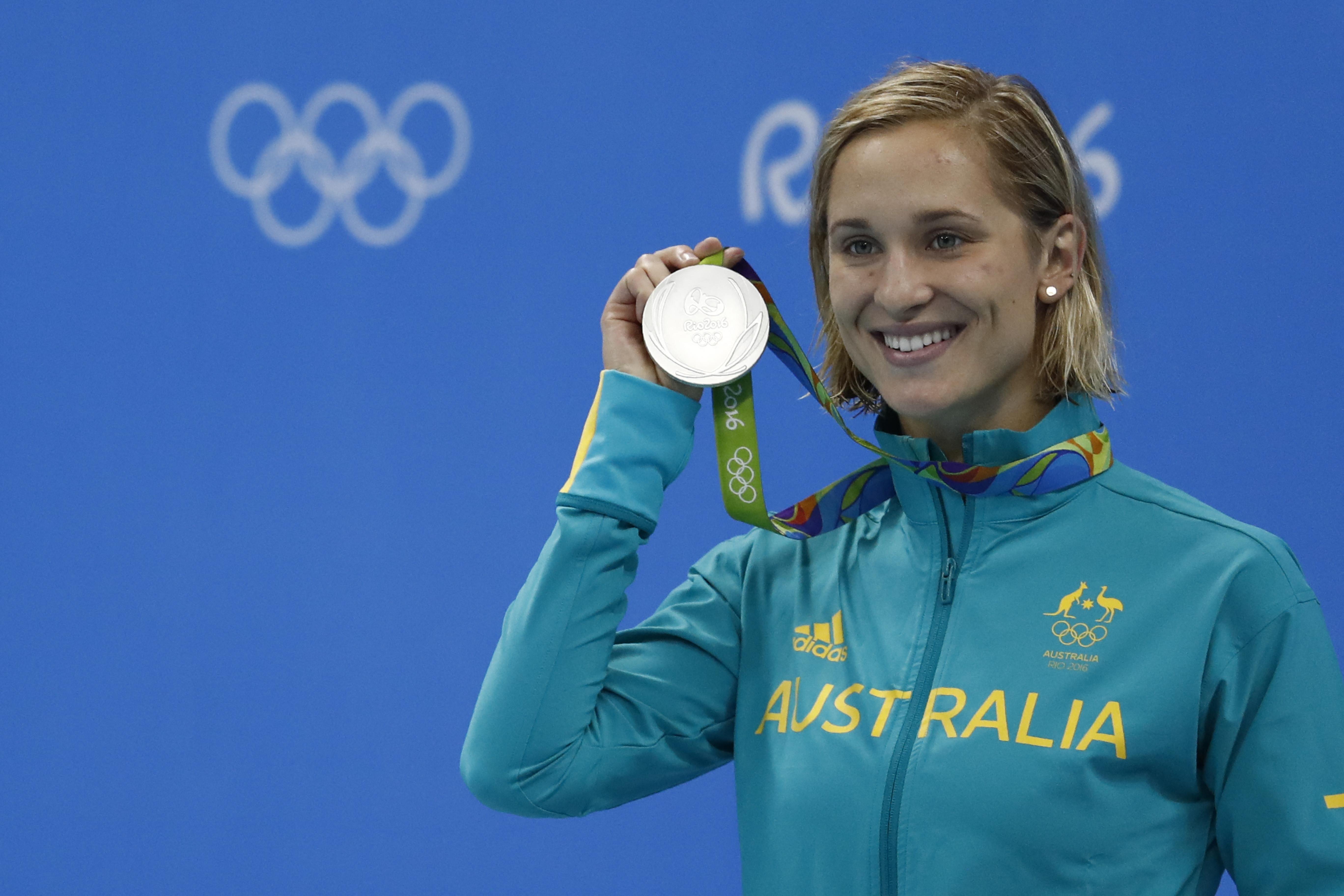 """Kapás Boglárka egyik nagy ellenfele """"nőgyűlölő perverzek"""" miatt lemondta az olimpiát"""