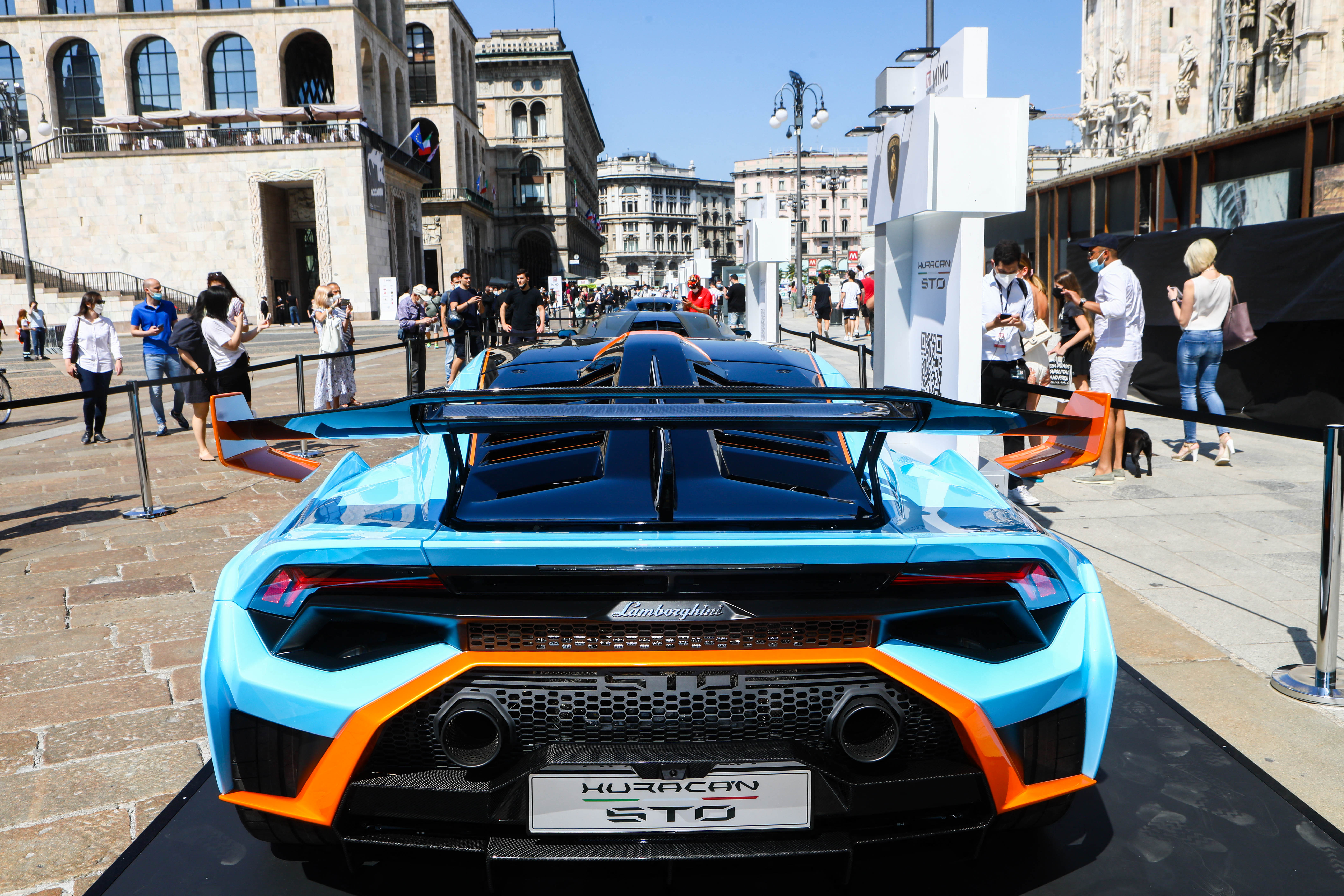 Idén már ne nagyon akarjanak Lamborghinit vásárolni